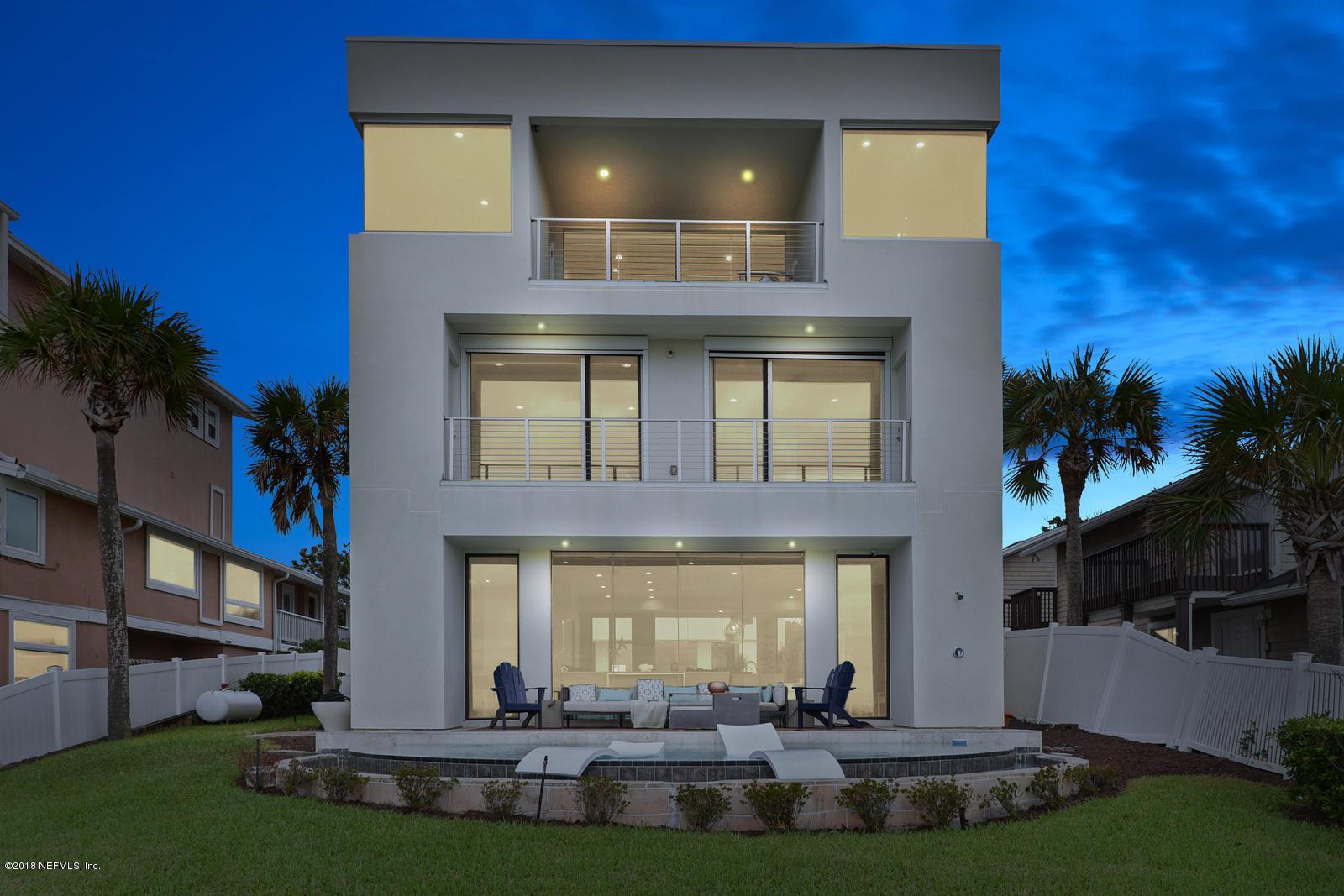 1777 BEACH, ATLANTIC BEACH, FLORIDA 32233, 4 Bedrooms Bedrooms, ,5 BathroomsBathrooms,Residential - single family,For sale,BEACH,964464