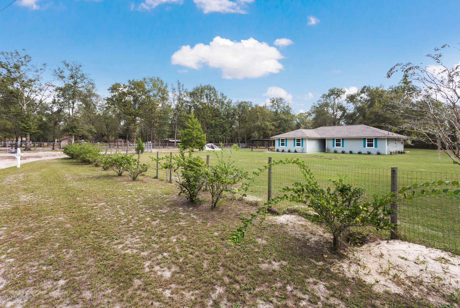 2822 EAGLE POINT, MIDDLEBURG, FLORIDA 32068, 3 Bedrooms Bedrooms, ,2 BathroomsBathrooms,Residential - single family,For sale,EAGLE POINT,964680
