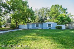 Photo of 3609 Mimosa Dr, Jacksonville, Fl 32207 - MLS# 964489