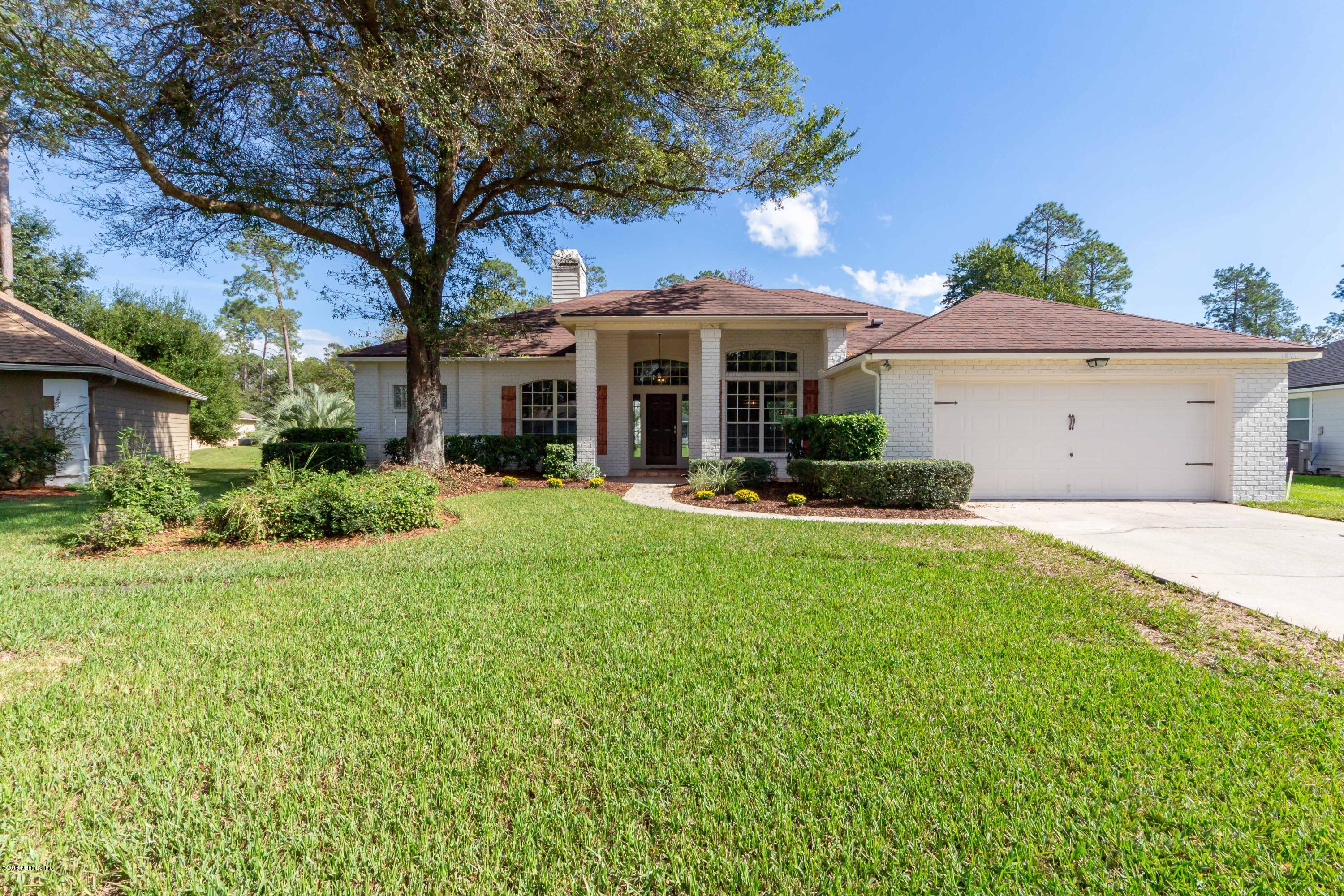 1571 SHELTER COVE, FLEMING ISLAND, FLORIDA 32003, 4 Bedrooms Bedrooms, ,2 BathroomsBathrooms,Residential - single family,For sale,SHELTER COVE,964512