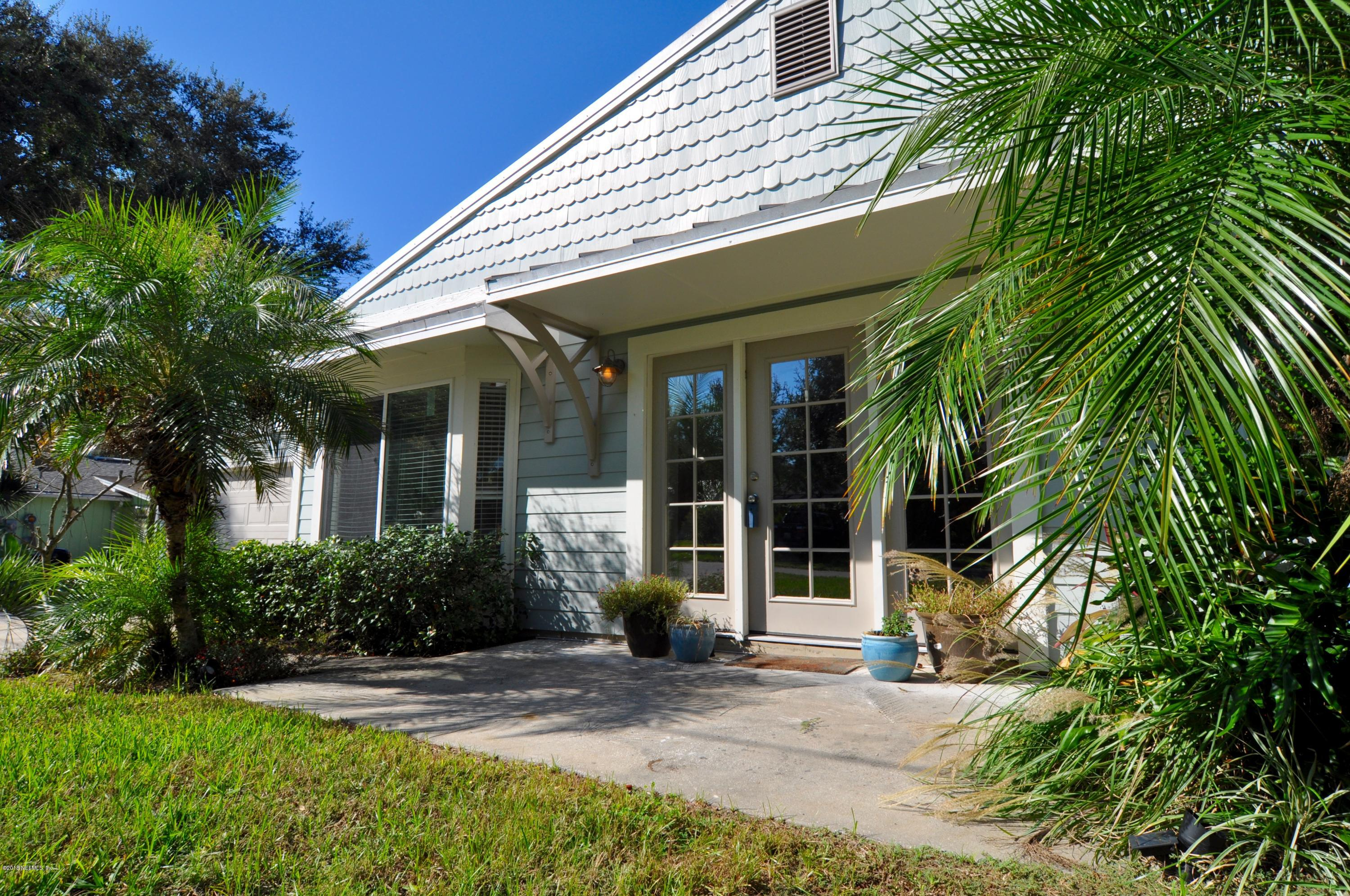 401 E, ST AUGUSTINE, FLORIDA 32080, 3 Bedrooms Bedrooms, ,2 BathroomsBathrooms,Residential - single family,For sale,E,954064