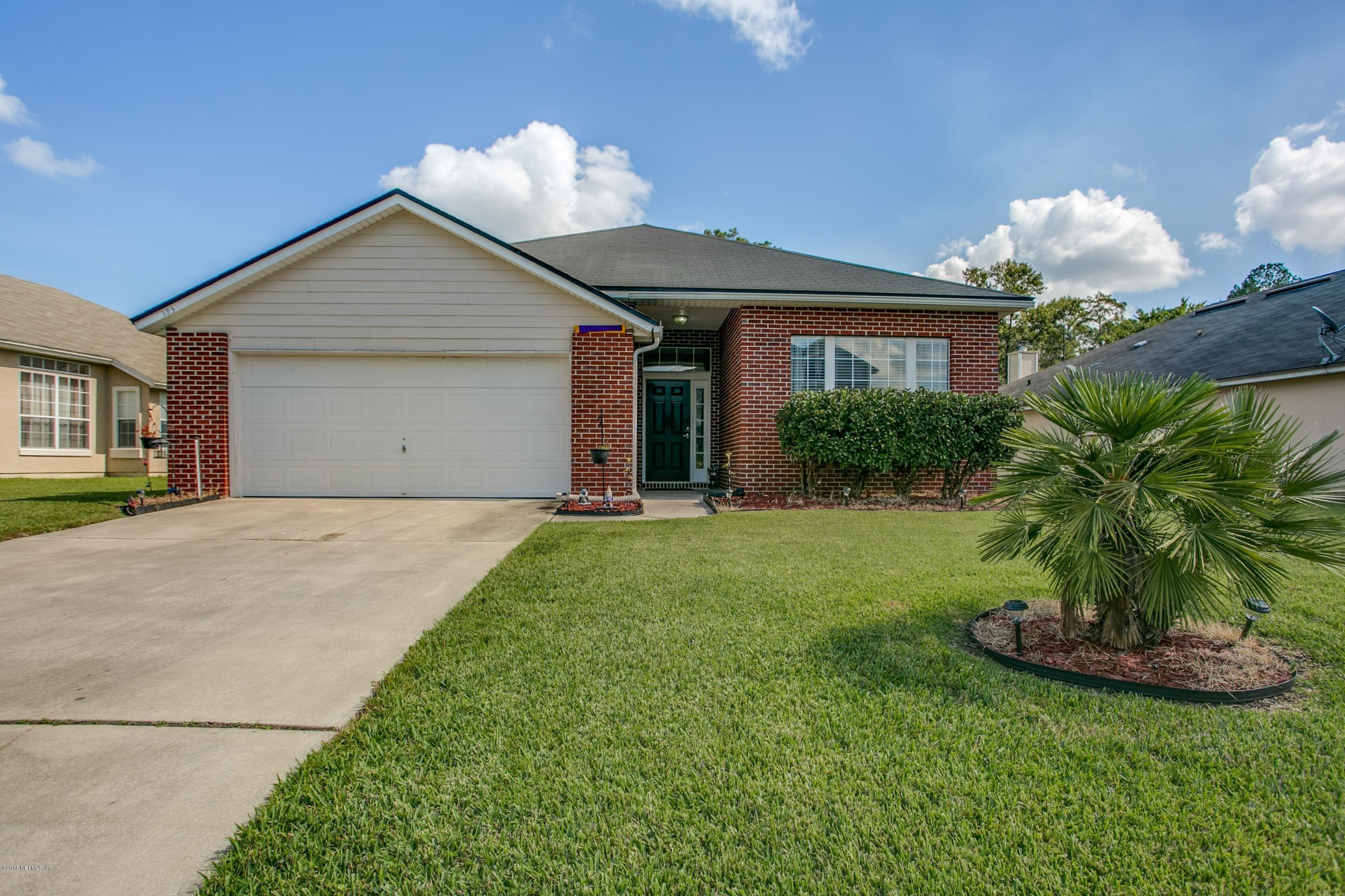 195 DOVER BLUFF, ORANGE PARK, FLORIDA 32073, 3 Bedrooms Bedrooms, ,2 BathroomsBathrooms,Residential - single family,For sale,DOVER BLUFF,964542
