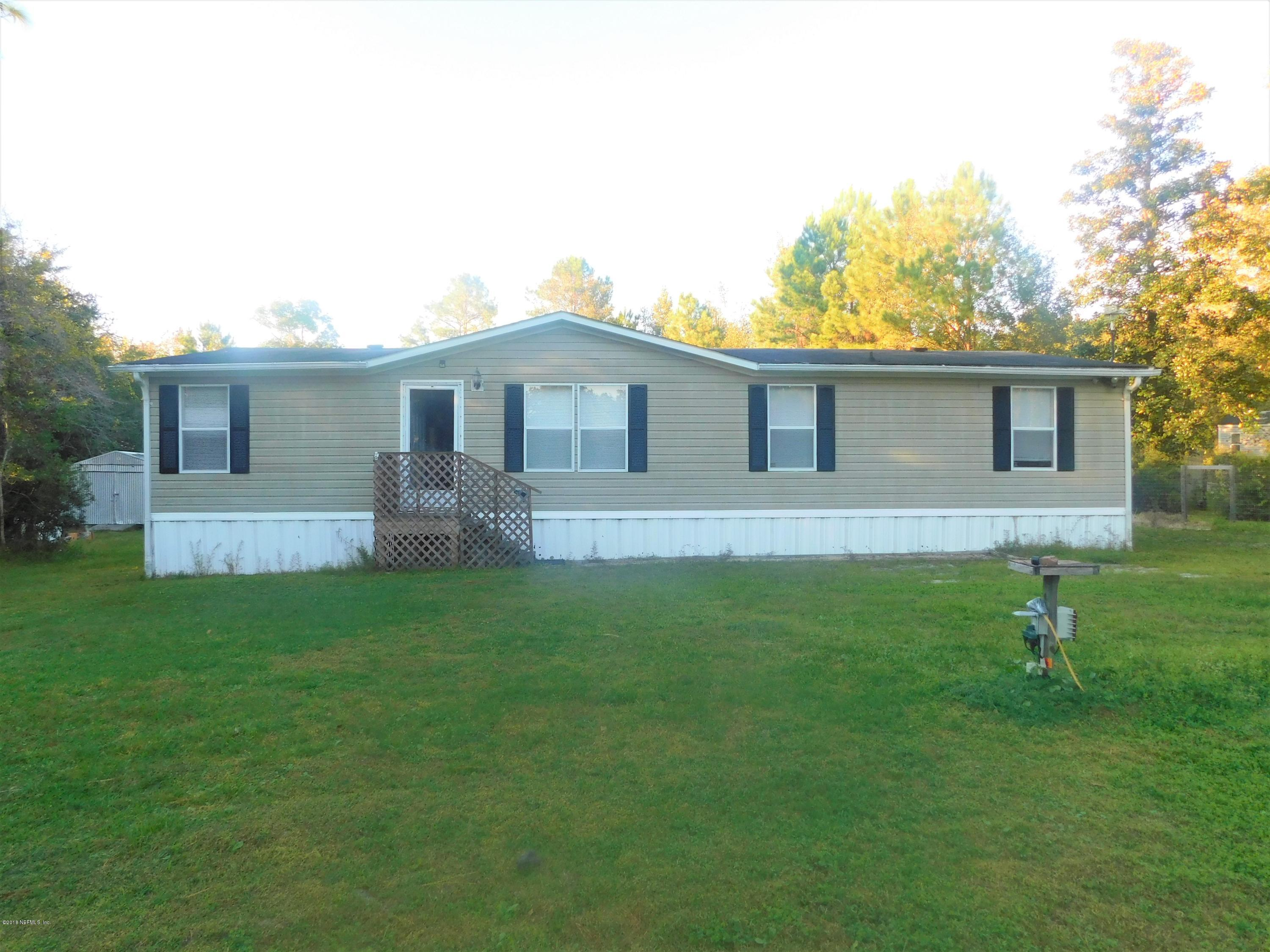 4106 DEER, MIDDLEBURG, FLORIDA 32068, 3 Bedrooms Bedrooms, ,2 BathroomsBathrooms,Residential - mobile home,For sale,DEER,964552