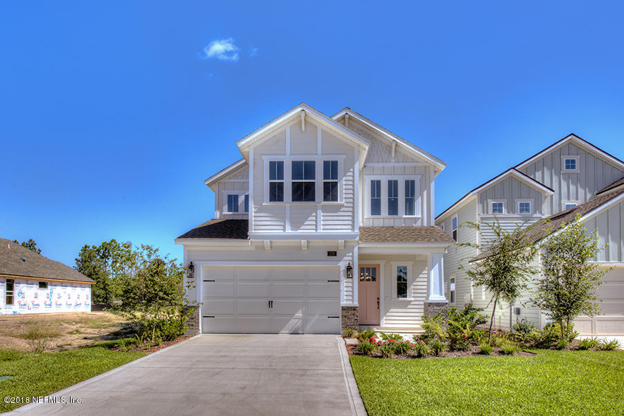 126 VISTA LAKE, PONTE VEDRA, FLORIDA 32081, 4 Bedrooms Bedrooms, ,2 BathroomsBathrooms,Residential - single family,For sale,VISTA LAKE,927169