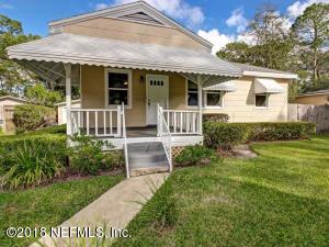 Photo of 1119 Scotten Rd, Jacksonville, Fl 32205 - MLS# 964092