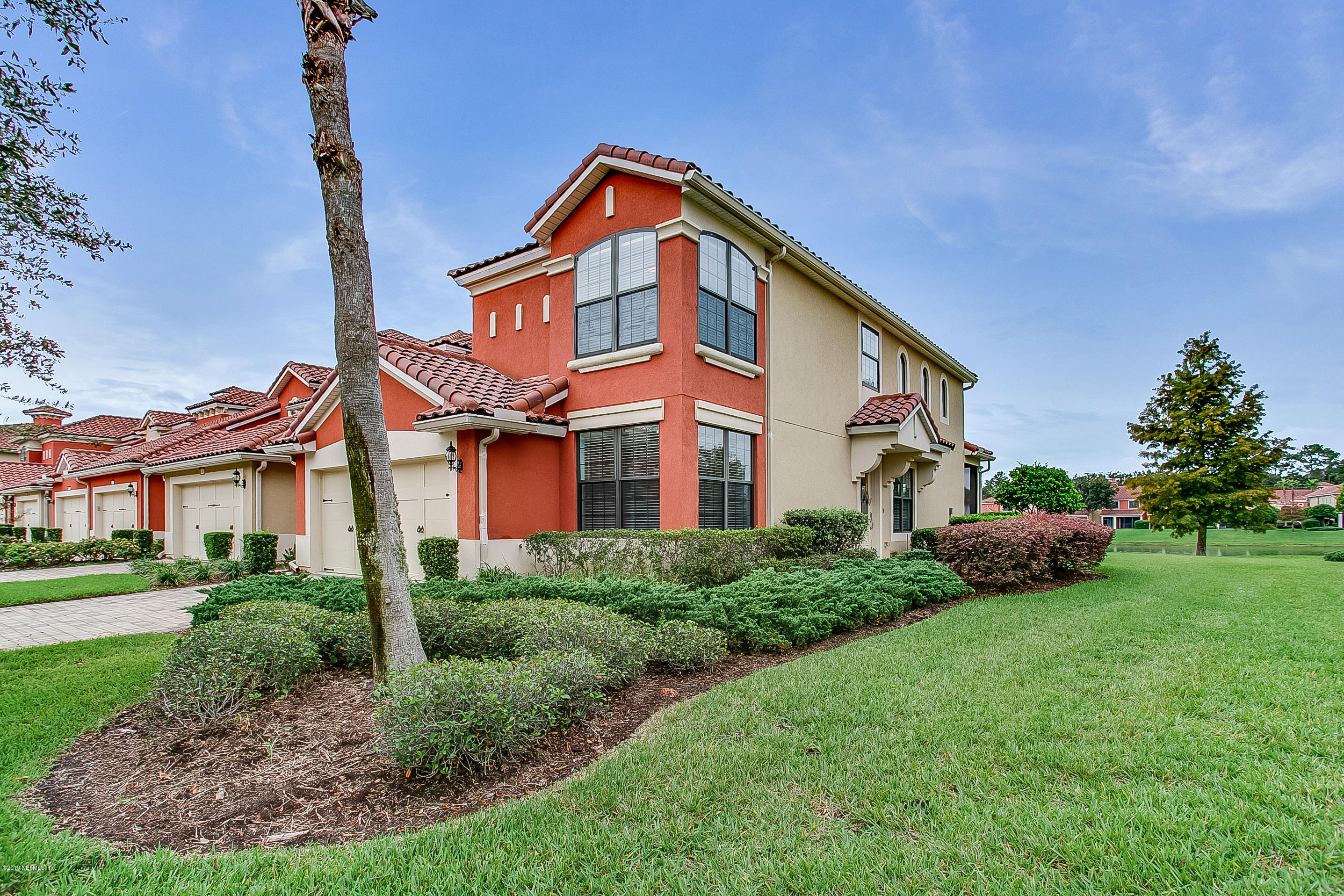3700 CASITAS, JACKSONVILLE, FLORIDA 32224, 3 Bedrooms Bedrooms, ,2 BathroomsBathrooms,Residential - townhome,For sale,CASITAS,964623