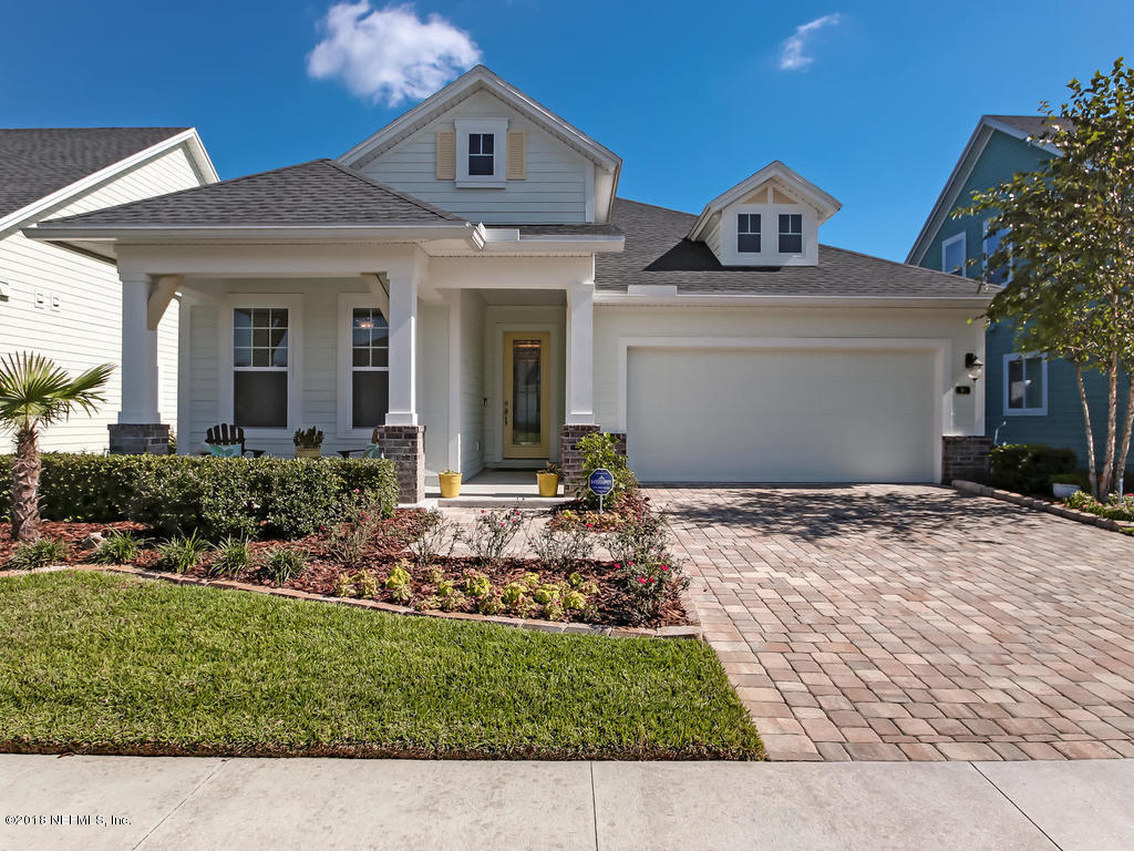 97 SUMMER MESA, PONTE VEDRA BEACH, FLORIDA 32081, 4 Bedrooms Bedrooms, ,3 BathroomsBathrooms,Residential - single family,For sale,SUMMER MESA,964751