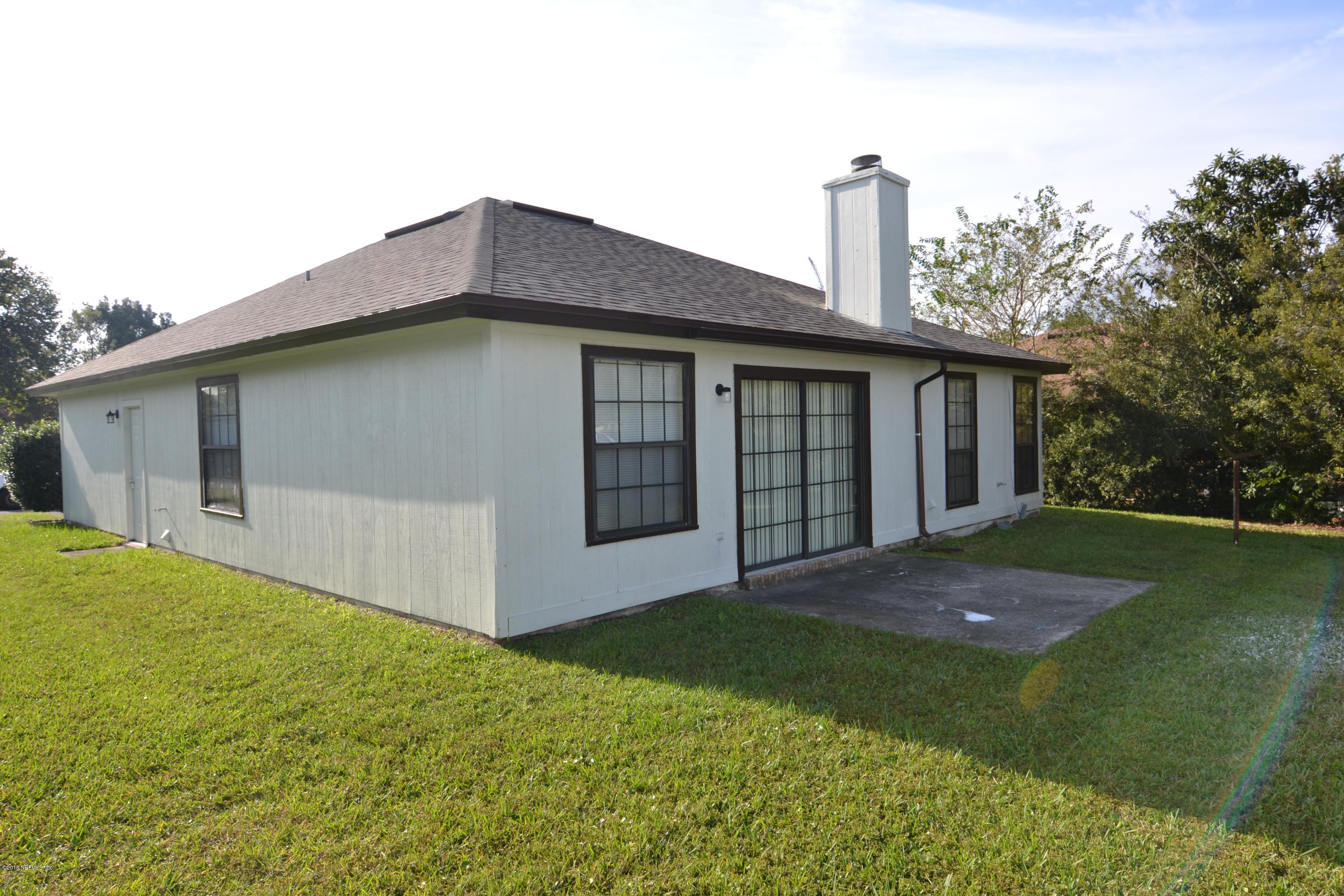 6640 RIPPLING WAVE, JACKSONVILLE, FLORIDA 32244, 3 Bedrooms Bedrooms, ,2 BathroomsBathrooms,Residential - single family,For sale,RIPPLING WAVE,964862