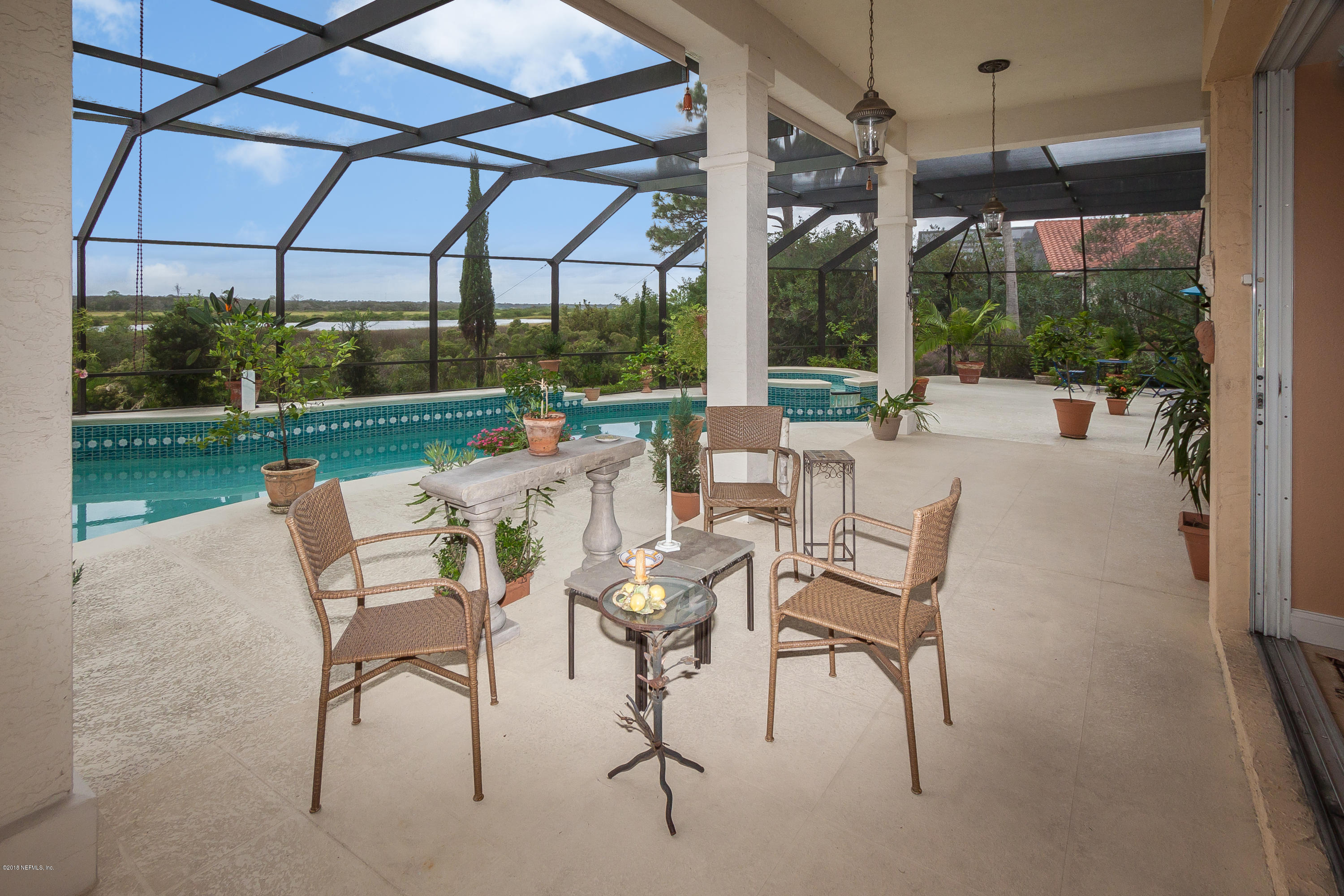 176 HERONS NEST, ST AUGUSTINE, FLORIDA 32080, 3 Bedrooms Bedrooms, ,3 BathroomsBathrooms,Residential - single family,For sale,HERONS NEST,964848