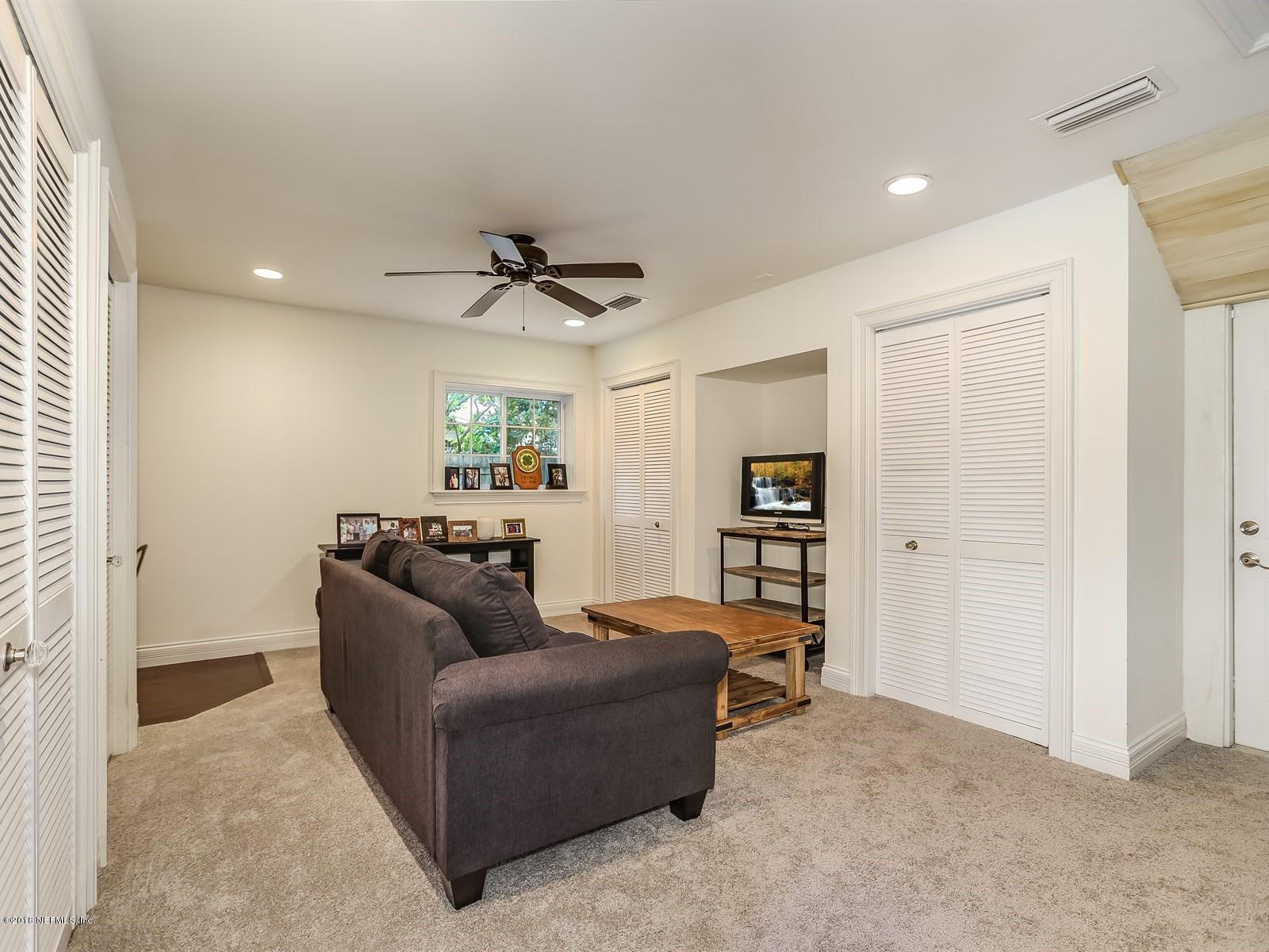 4033 COQUINA, JACKSONVILLE, FLORIDA 32250, 3 Bedrooms Bedrooms, ,2 BathroomsBathrooms,Residential - single family,For sale,COQUINA,964738