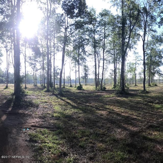 0 BRADDOCK, CALLAHAN, FLORIDA 32011, ,Vacant land,For sale,BRADDOCK,964649