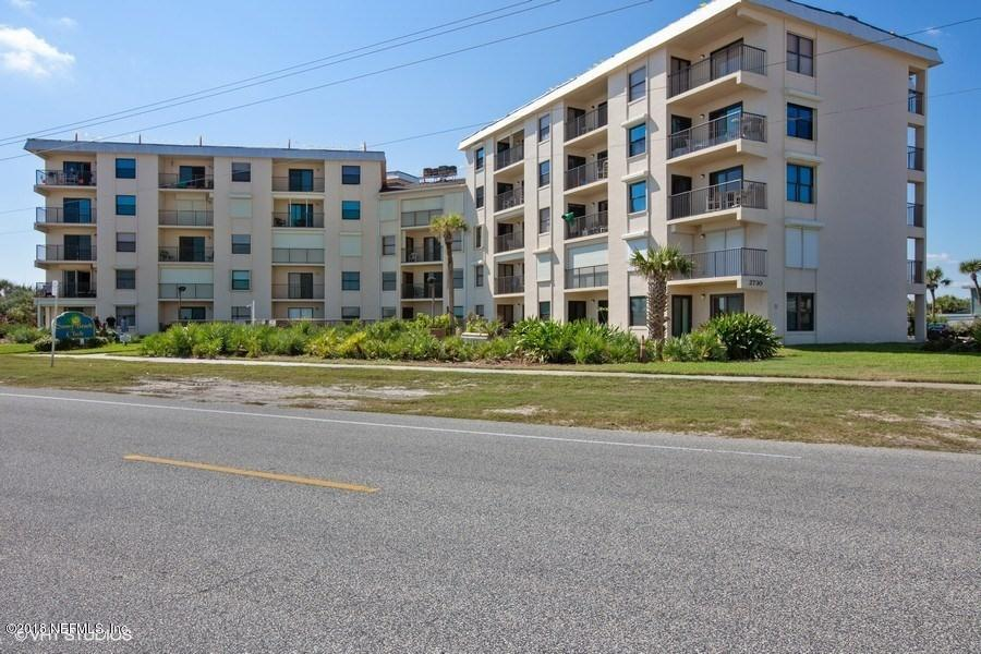 2730 OCEAN SHORE, ORMOND BEACH, FLORIDA 32176, 2 Bedrooms Bedrooms, ,Residential - condos/townhomes,For sale,OCEAN SHORE,964660