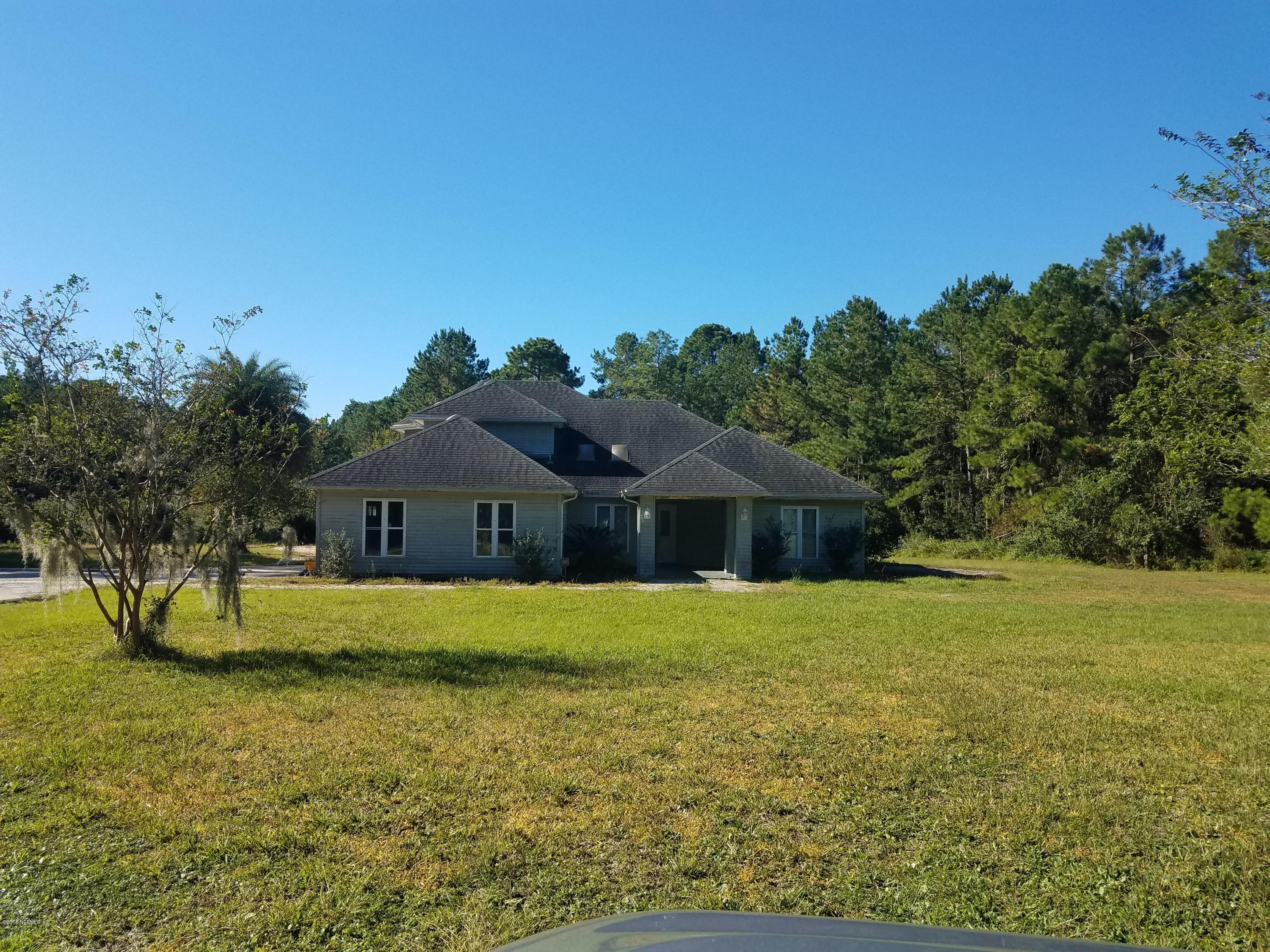 3571 CO RD 218, MIDDLEBURG, FLORIDA 32068, 4 Bedrooms Bedrooms, ,3 BathroomsBathrooms,Residential - single family,For sale,CO RD 218,964681