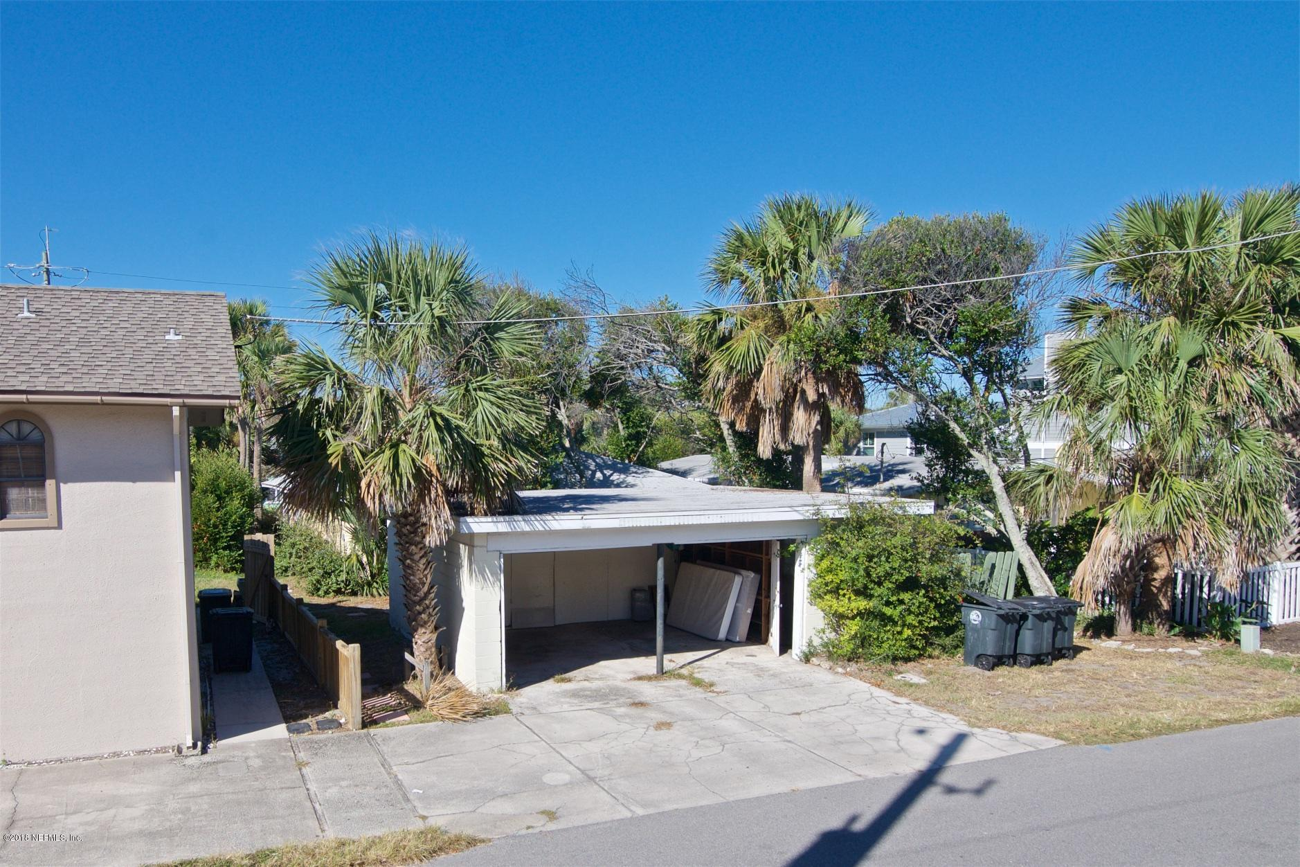 128 BEACH, ATLANTIC BEACH, FLORIDA 32233, 2 Bedrooms Bedrooms, ,2 BathroomsBathrooms,Residential - single family,For sale,BEACH,964703