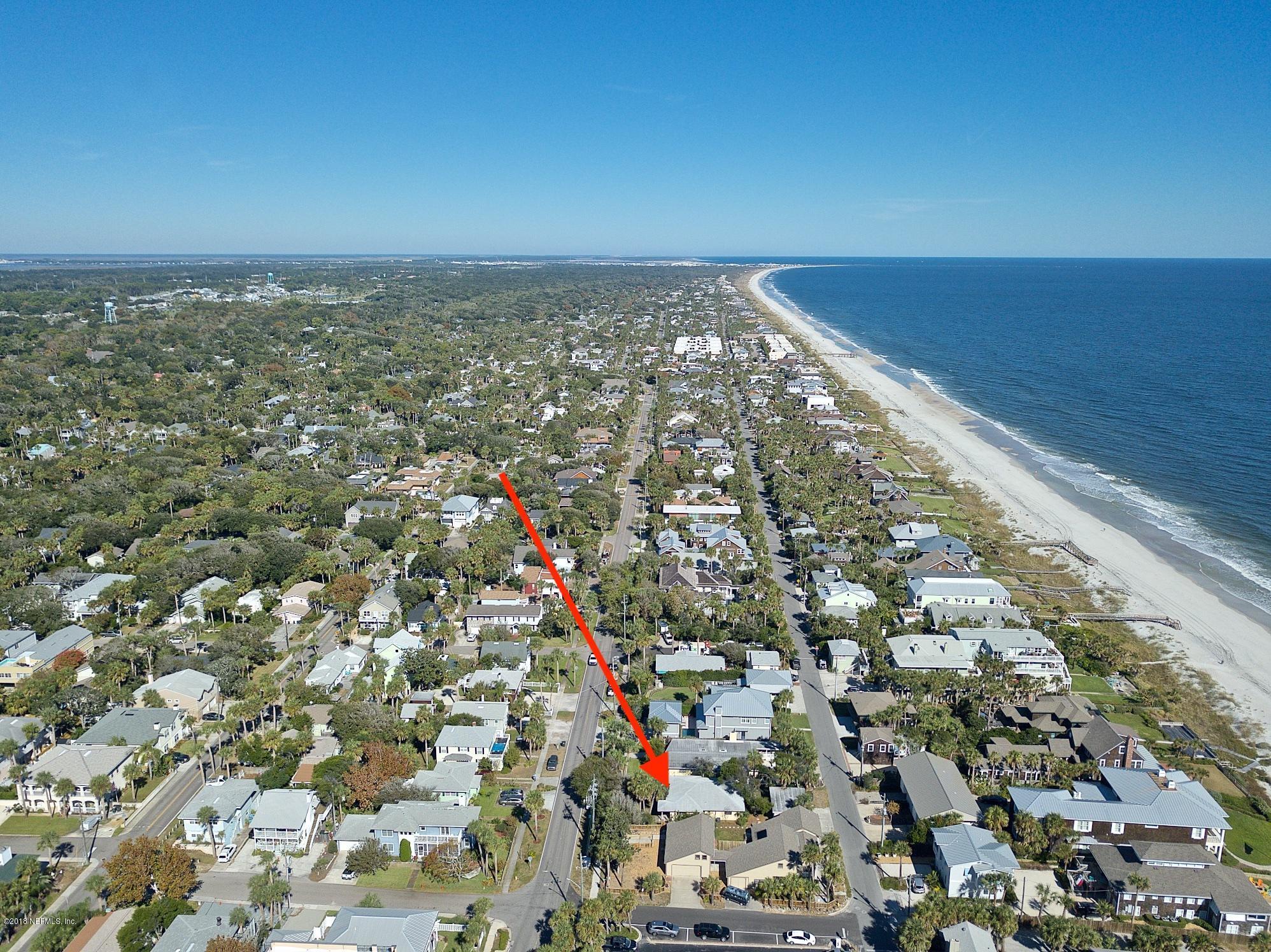 128 BEACH, ATLANTIC BEACH, FLORIDA 32233, 2 Bedrooms Bedrooms, ,2 BathroomsBathrooms,Residential - single family,For sale,BEACH,964703
