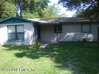 6543 HAND, JACKSONVILLE, FLORIDA 32254, 2 Bedrooms Bedrooms, ,1 BathroomBathrooms,Residential - single family,For sale,HAND,964708