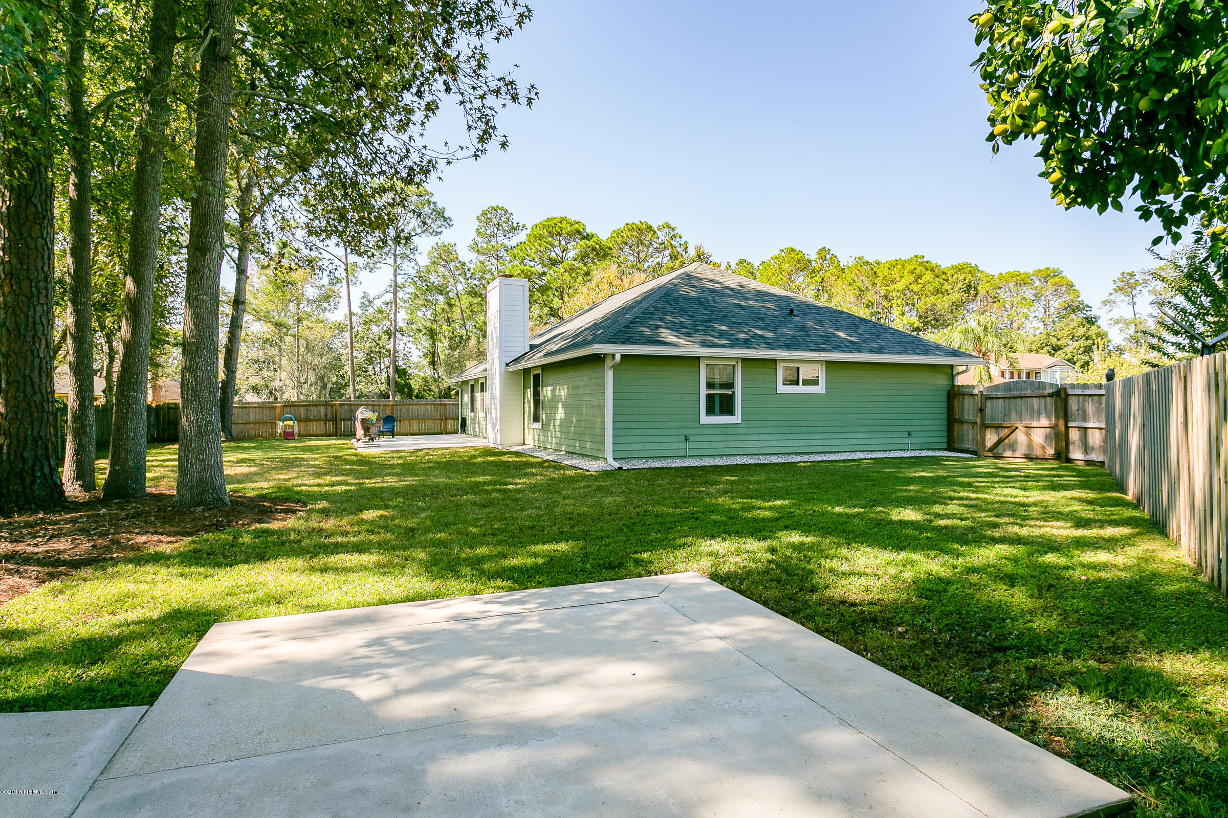 1701 TALL TIMBER, FLEMING ISLAND, FLORIDA 32003, 3 Bedrooms Bedrooms, ,2 BathroomsBathrooms,Residential - single family,For sale,TALL TIMBER,964820