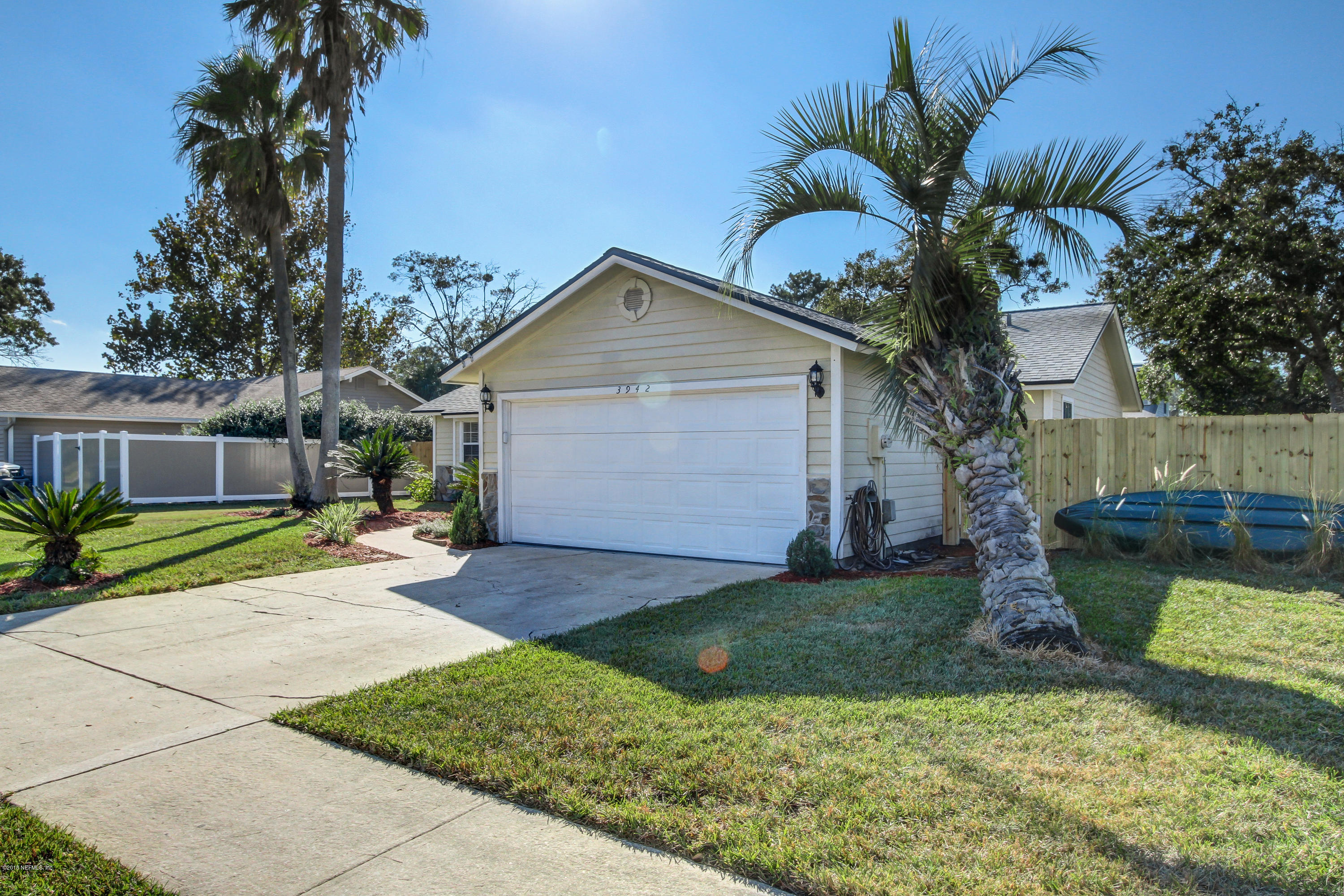 3942 DEMERY, JACKSONVILLE, FLORIDA 32250, 4 Bedrooms Bedrooms, ,2 BathroomsBathrooms,Residential - single family,For sale,DEMERY,964723