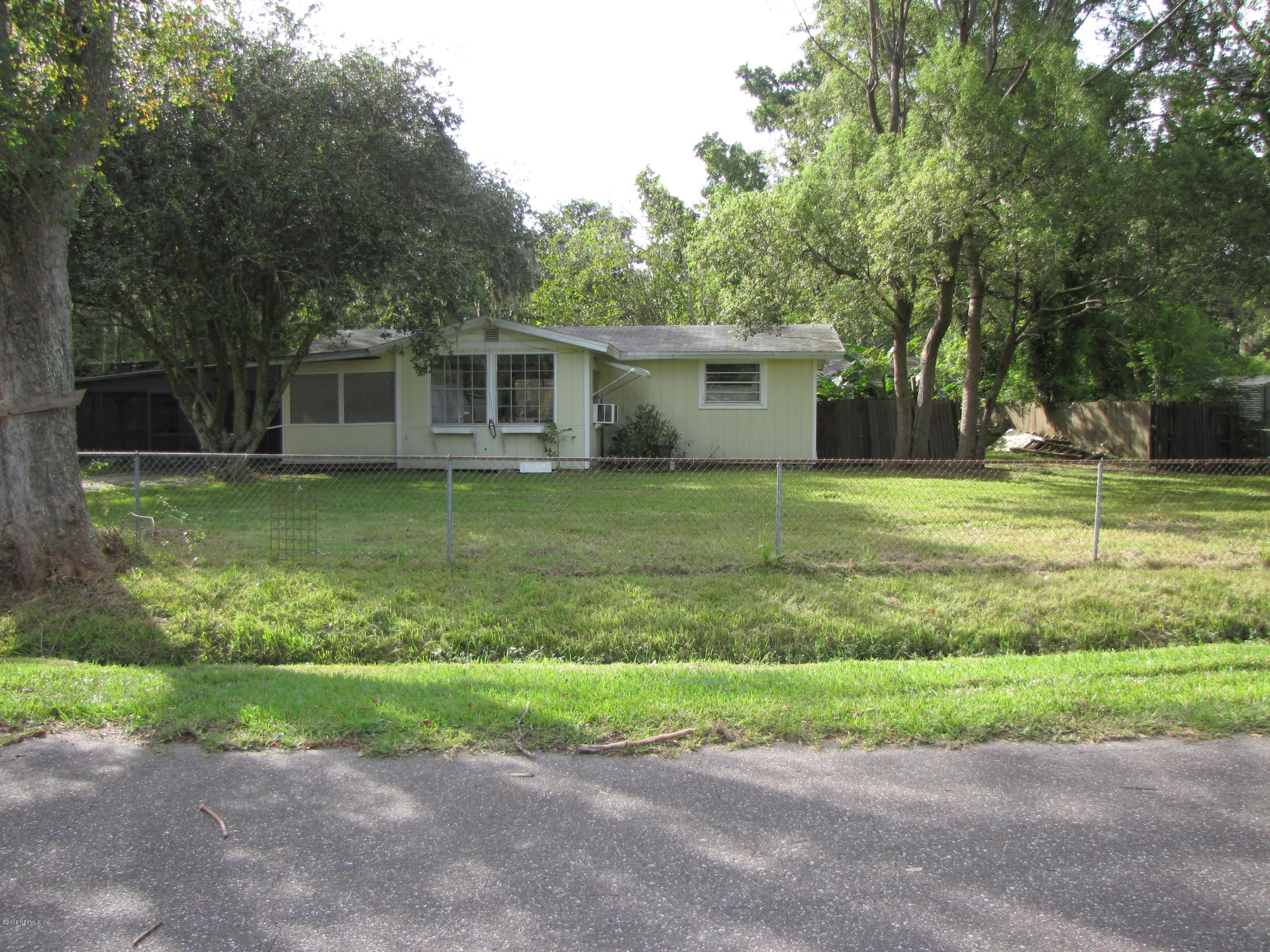 5417 WABASH, JACKSONVILLE, FLORIDA 32254, 3 Bedrooms Bedrooms, ,1 BathroomBathrooms,Residential - single family,For sale,WABASH,964734