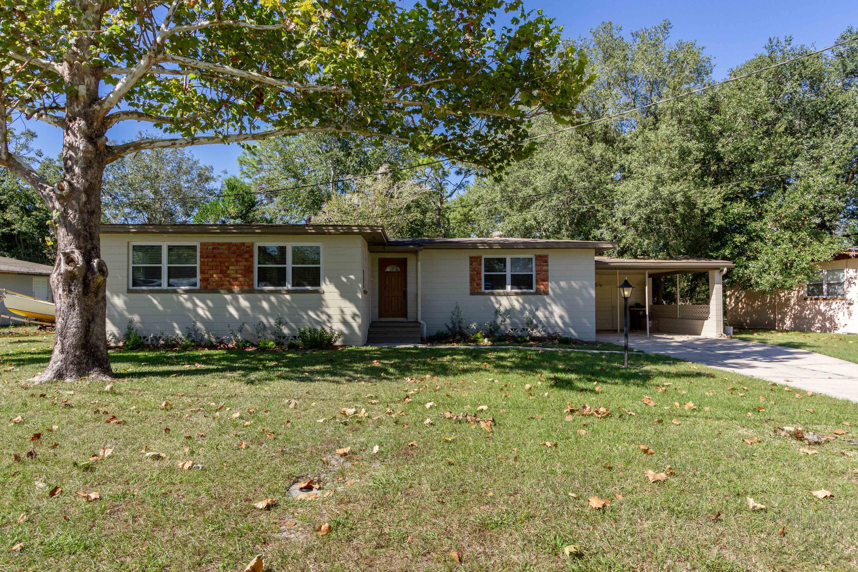 7234 PINEVILLE, JACKSONVILLE, FLORIDA 32244, 3 Bedrooms Bedrooms, ,1 BathroomBathrooms,Residential - single family,For sale,PINEVILLE,964727