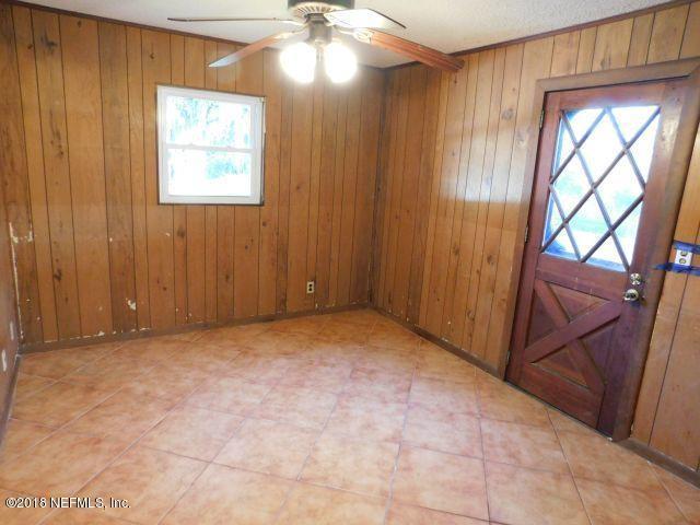 85642 MINER, YULEE, FLORIDA 32097, 3 Bedrooms Bedrooms, ,2 BathroomsBathrooms,Residential - single family,For sale,MINER,964739