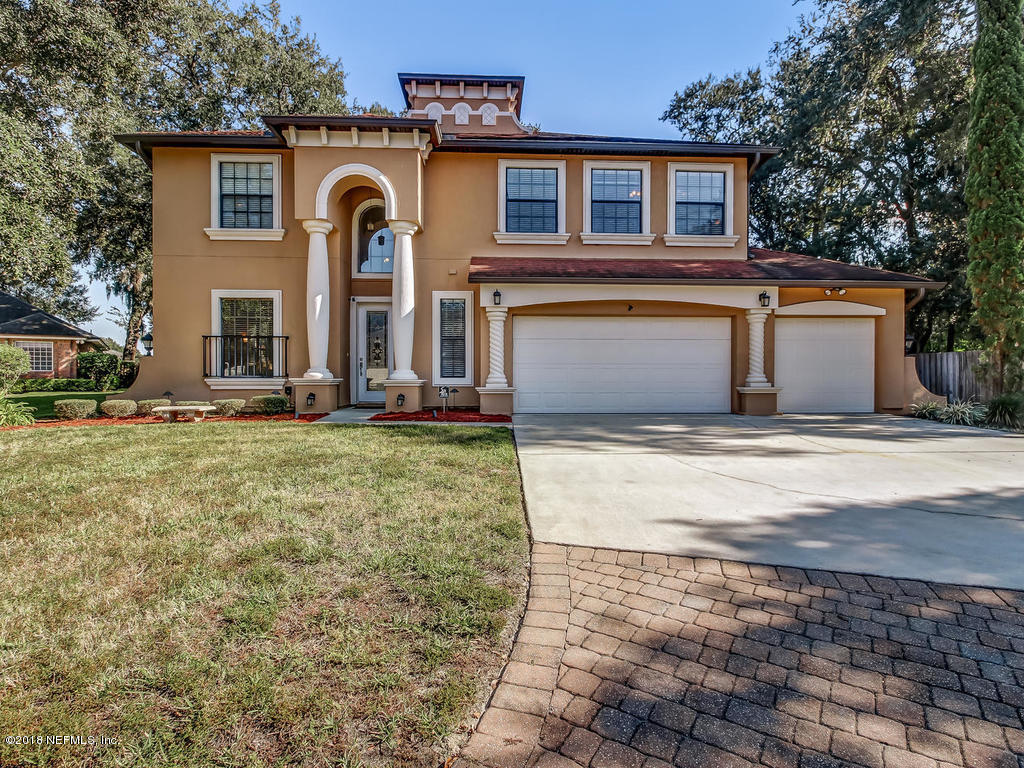 3850 CARDINAL OAKS, ORANGE PARK, FLORIDA 32065, 5 Bedrooms Bedrooms, ,3 BathroomsBathrooms,Residential - single family,For sale,CARDINAL OAKS,964749