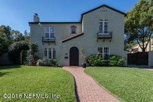 Photo of 1864 Challen Ave, Jacksonville, Fl 32205 - MLS# 964718