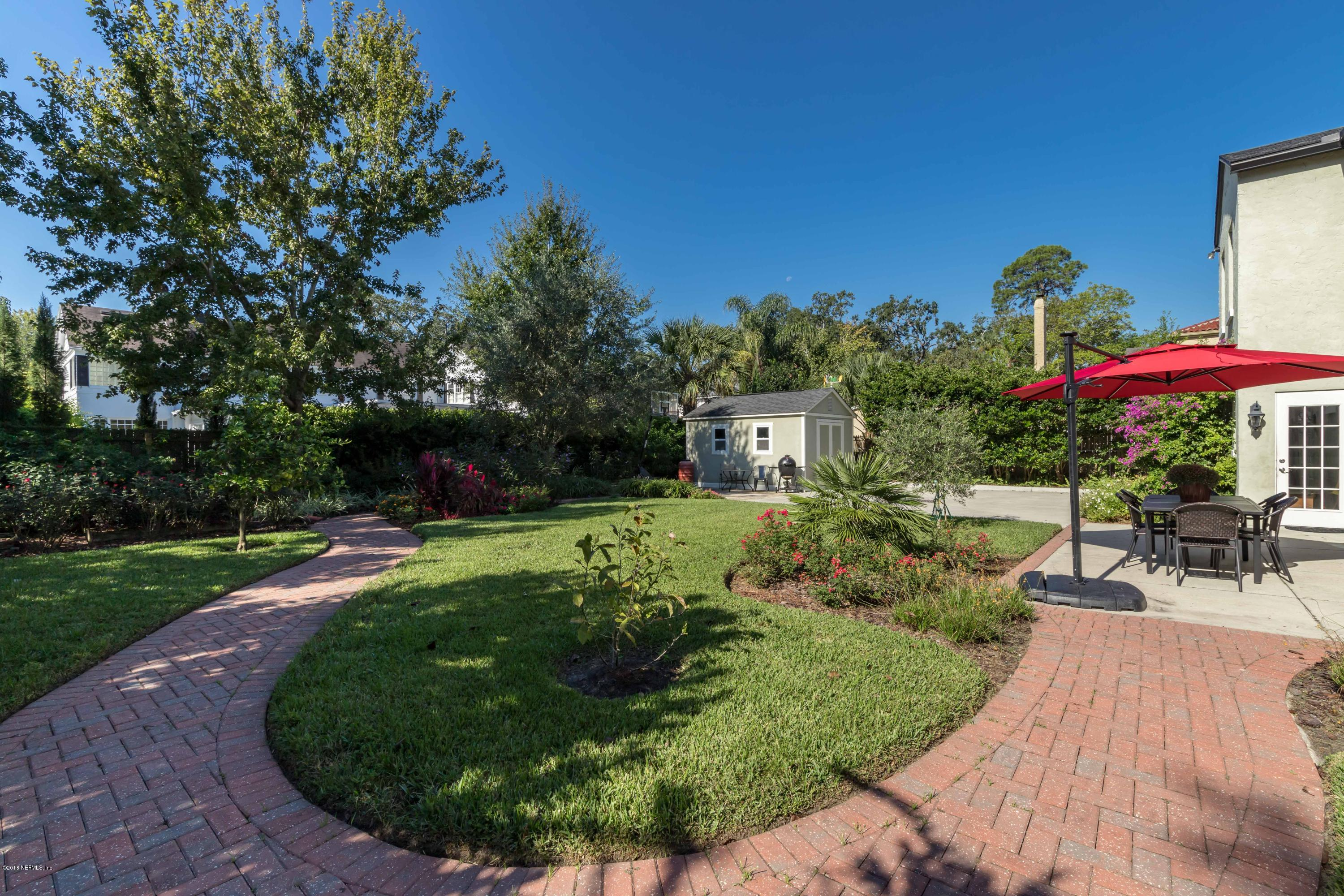 1864 CHALLEN, JACKSONVILLE, FLORIDA 32205, 3 Bedrooms Bedrooms, ,2 BathroomsBathrooms,Residential - single family,For sale,CHALLEN,964718