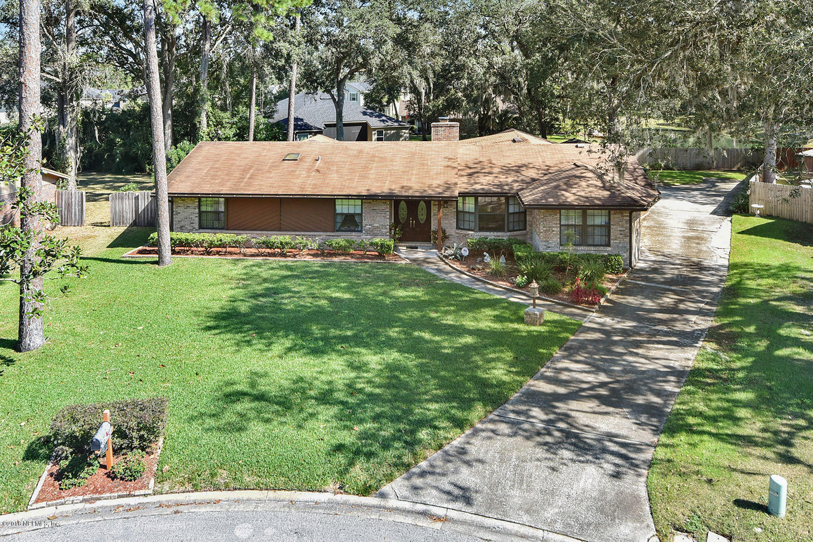 11831 LORETTO WOODS, JACKSONVILLE, FLORIDA 32223, 4 Bedrooms Bedrooms, ,2 BathroomsBathrooms,Residential - single family,For sale,LORETTO WOODS,965067
