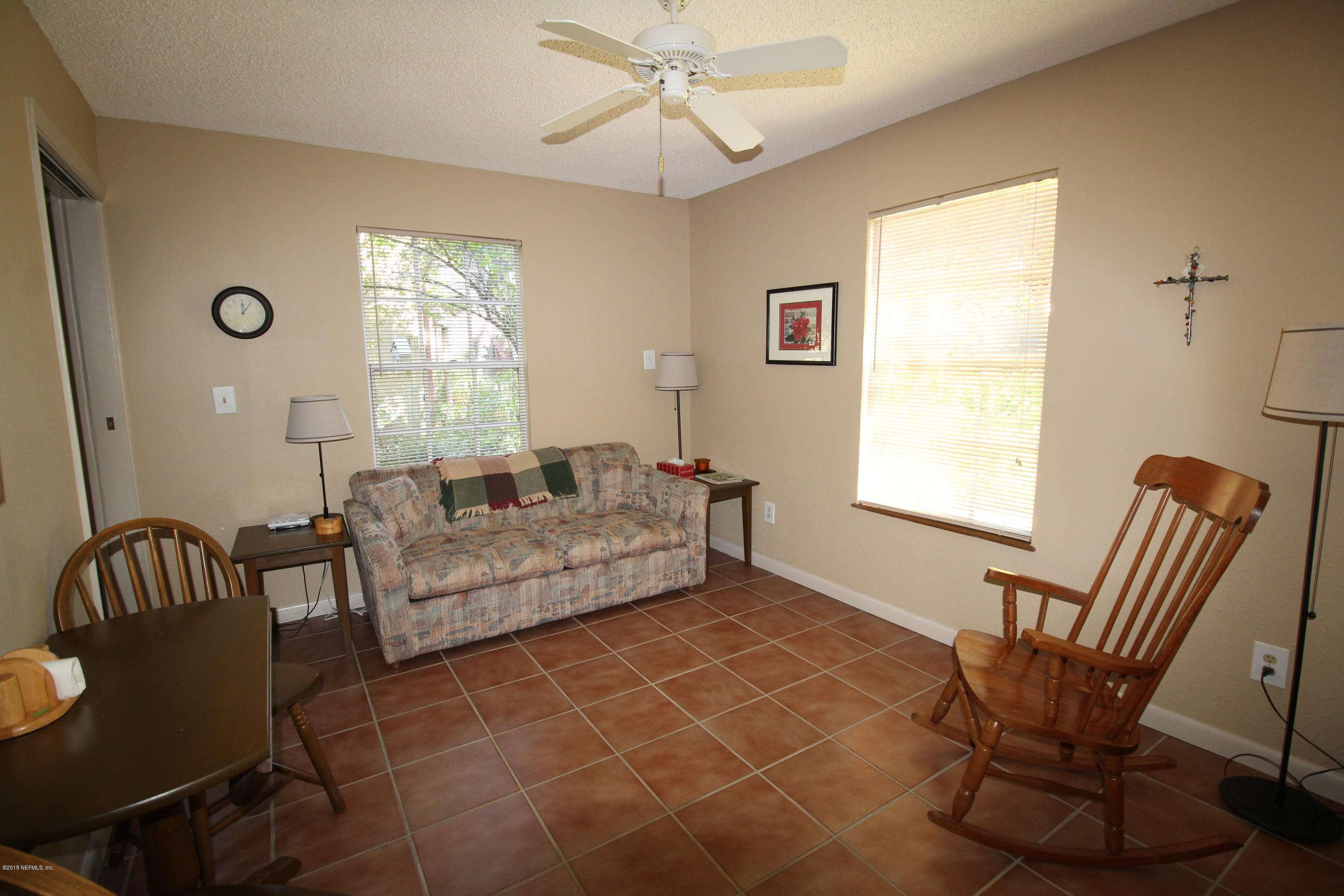 49 1/2 CARRERA, ST AUGUSTINE, FLORIDA 32084, 4 Bedrooms Bedrooms, ,4 BathroomsBathrooms,Residential - single family,For sale,CARRERA,964787