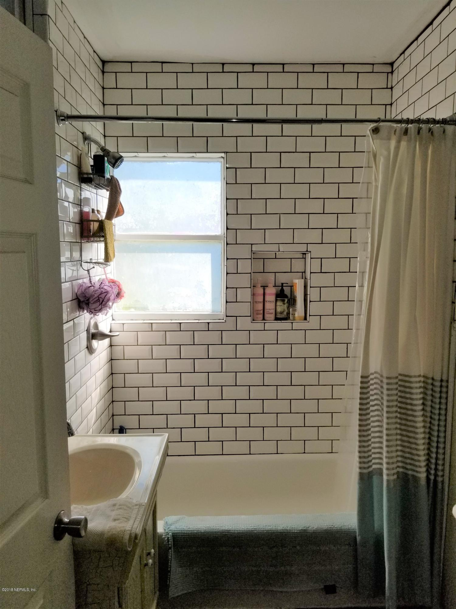2504 LARSEN, JACKSONVILLE, FLORIDA 32207, 2 Bedrooms Bedrooms, ,1 BathroomBathrooms,Residential - single family,For sale,LARSEN,964796