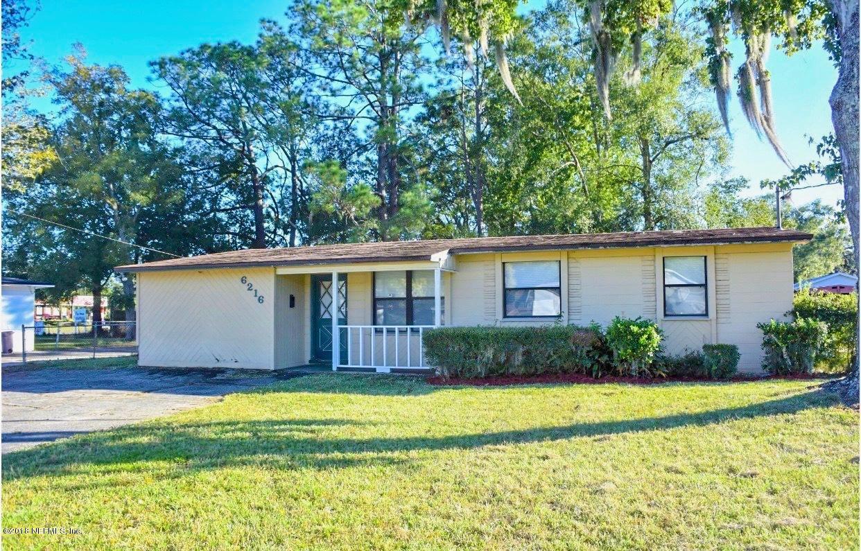 6216 CLARET, JACKSONVILLE, FLORIDA 32210, ,Commercial,For sale,CLARET,964277