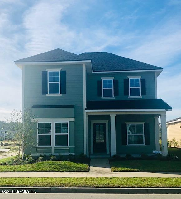 185 CLARYS RUN, ST AUGUSTINE, FLORIDA 32092, 4 Bedrooms Bedrooms, ,3 BathroomsBathrooms,Residential - single family,For sale,CLARYS RUN,948308