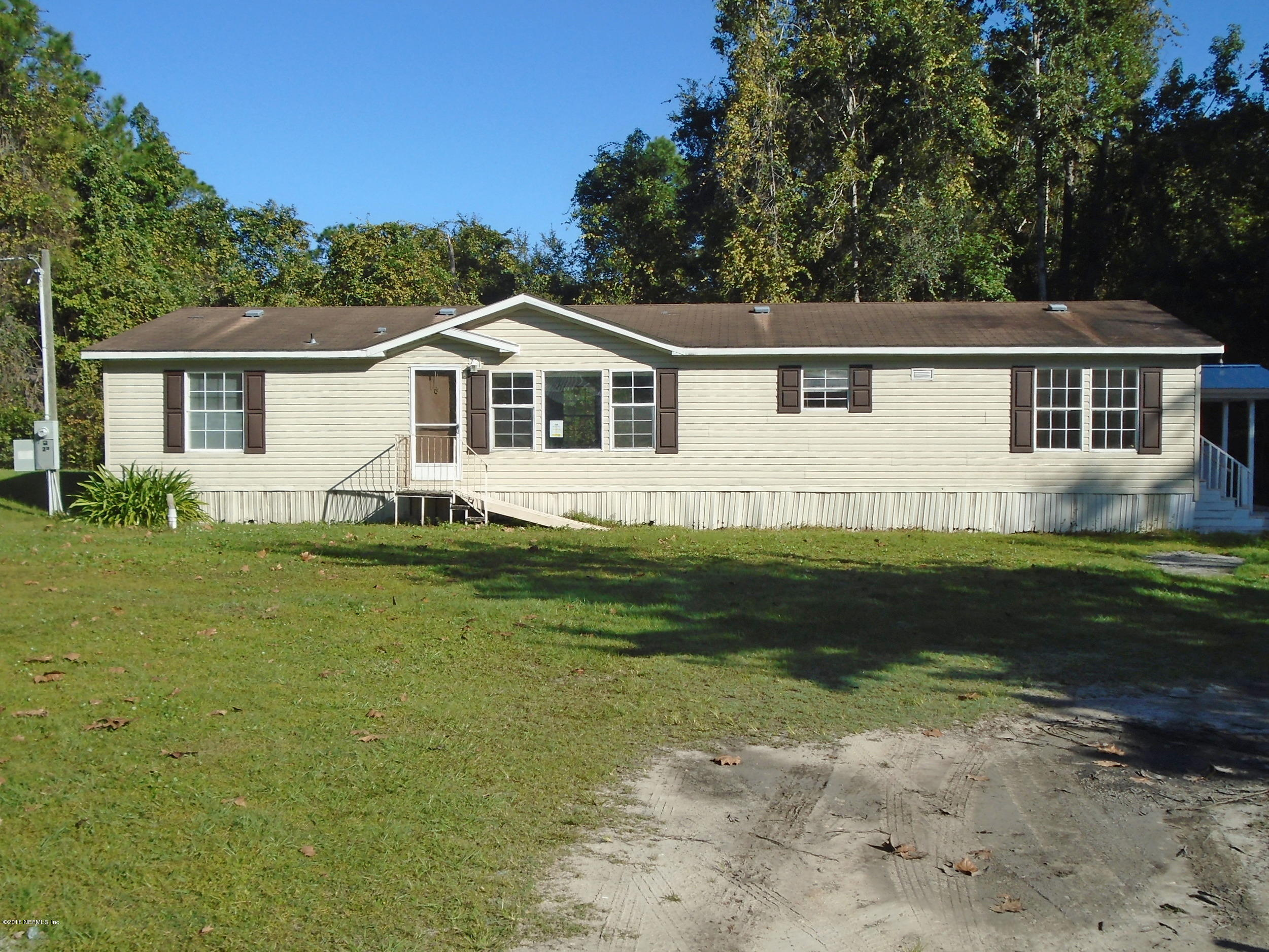 176 MARION, PALATKA, FLORIDA 32177, 3 Bedrooms Bedrooms, ,2 BathroomsBathrooms,Residential - mobile home,For sale,MARION,964807