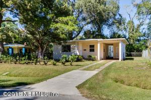 Photo of 5017 Glenwood Ave, Jacksonville, Fl 32205 - MLS# 964822