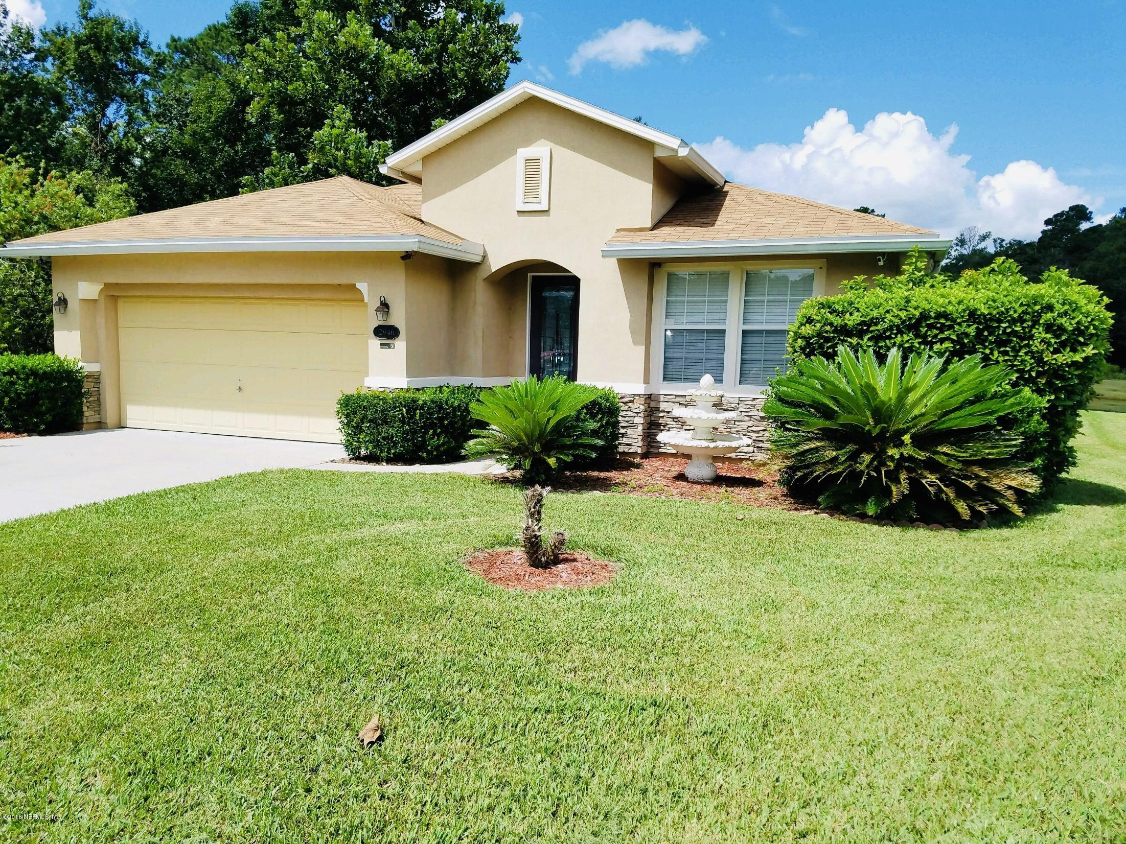 2946 BENT BOW, MIDDLEBURG, FLORIDA 32068, 3 Bedrooms Bedrooms, ,2 BathroomsBathrooms,Residential - single family,For sale,BENT BOW,964877