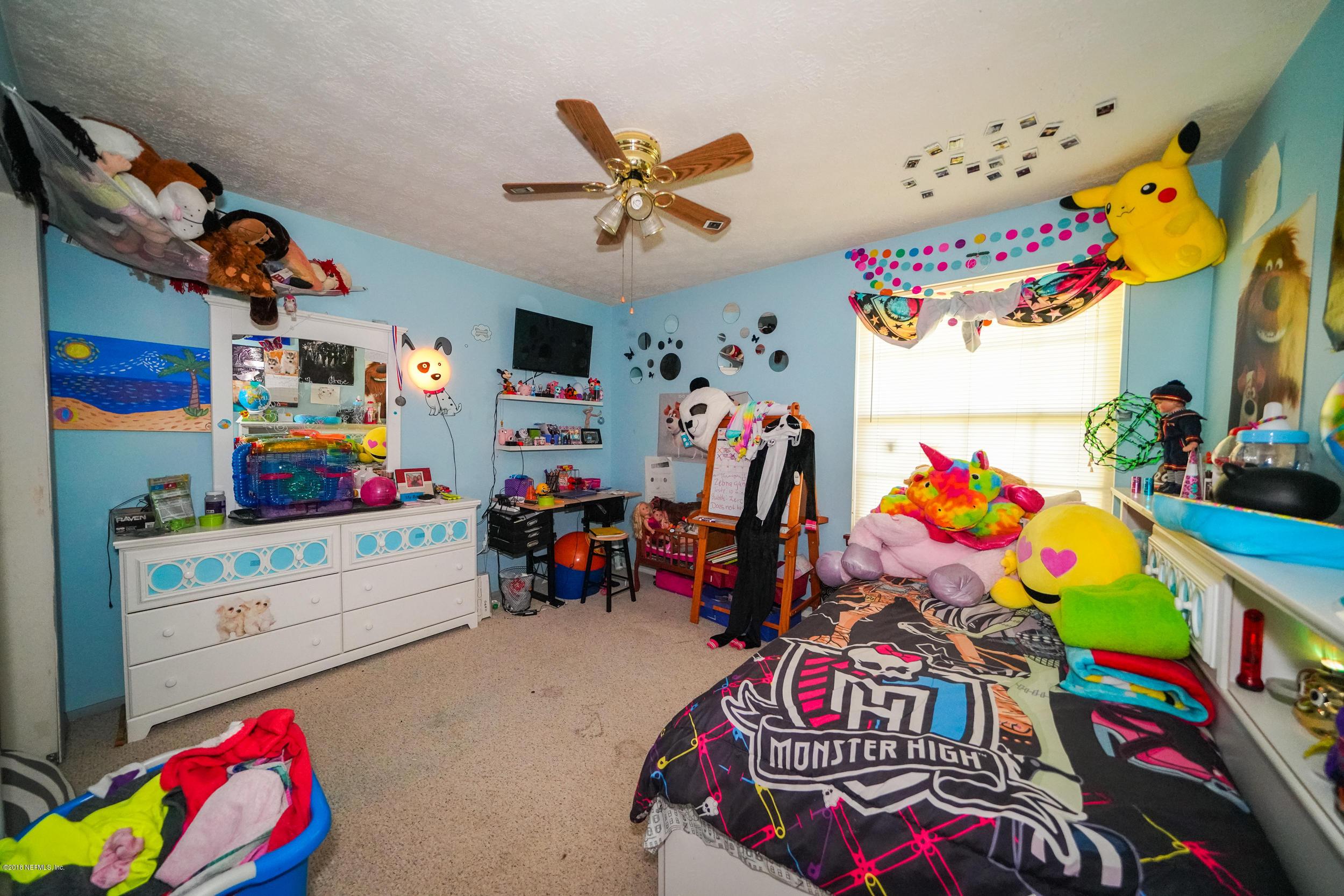 8013 SARCEE, JACKSONVILLE, FLORIDA 32244, 3 Bedrooms Bedrooms, ,2 BathroomsBathrooms,Residential - single family,For sale,SARCEE,964831