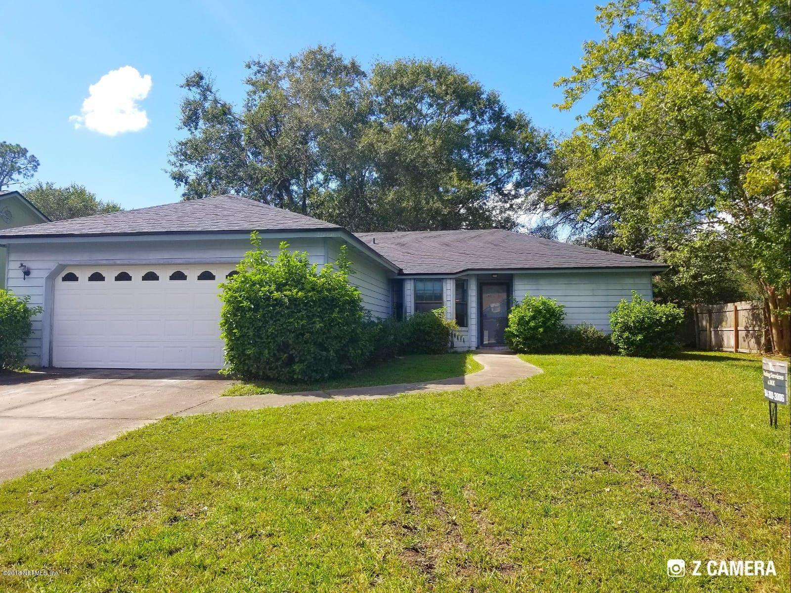11530 SWEETWATER OAKS, JACKSONVILLE, FLORIDA 32223, 3 Bedrooms Bedrooms, ,2 BathroomsBathrooms,Residential - single family,For sale,SWEETWATER OAKS,964830