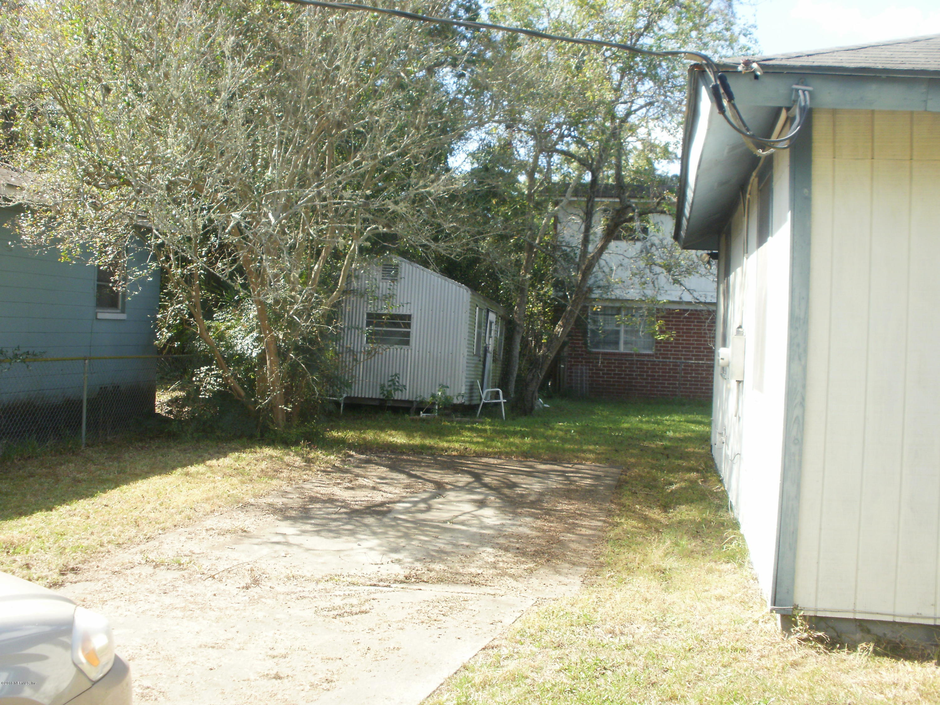 1926 SPIRES, JACKSONVILLE, FLORIDA 32209, 3 Bedrooms Bedrooms, ,1 BathroomBathrooms,Residential - single family,For sale,SPIRES,964842