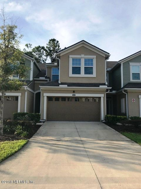 111 SAN BRISO, ST AUGUSTINE, FLORIDA 32092, 3 Bedrooms Bedrooms, ,2 BathroomsBathrooms,Residential - townhome,For sale,SAN BRISO,964838