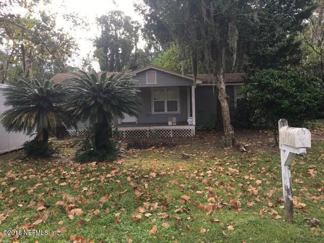 1486 WINNEBAGO, JACKSONVILLE, FLORIDA 32210, 2 Bedrooms Bedrooms, ,1 BathroomBathrooms,Residential - single family,For sale,WINNEBAGO,964854