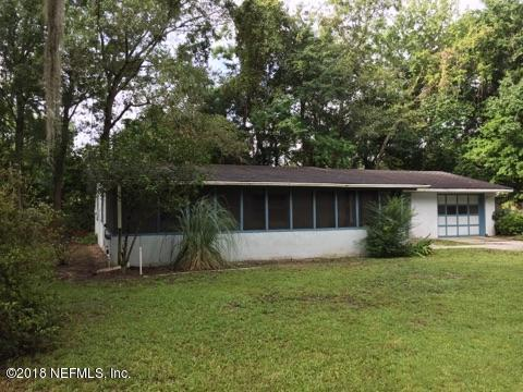 6538 HAND, JACKSONVILLE, FLORIDA 32254, 2 Bedrooms Bedrooms, ,1 BathroomBathrooms,Residential - single family,For sale,HAND,964871