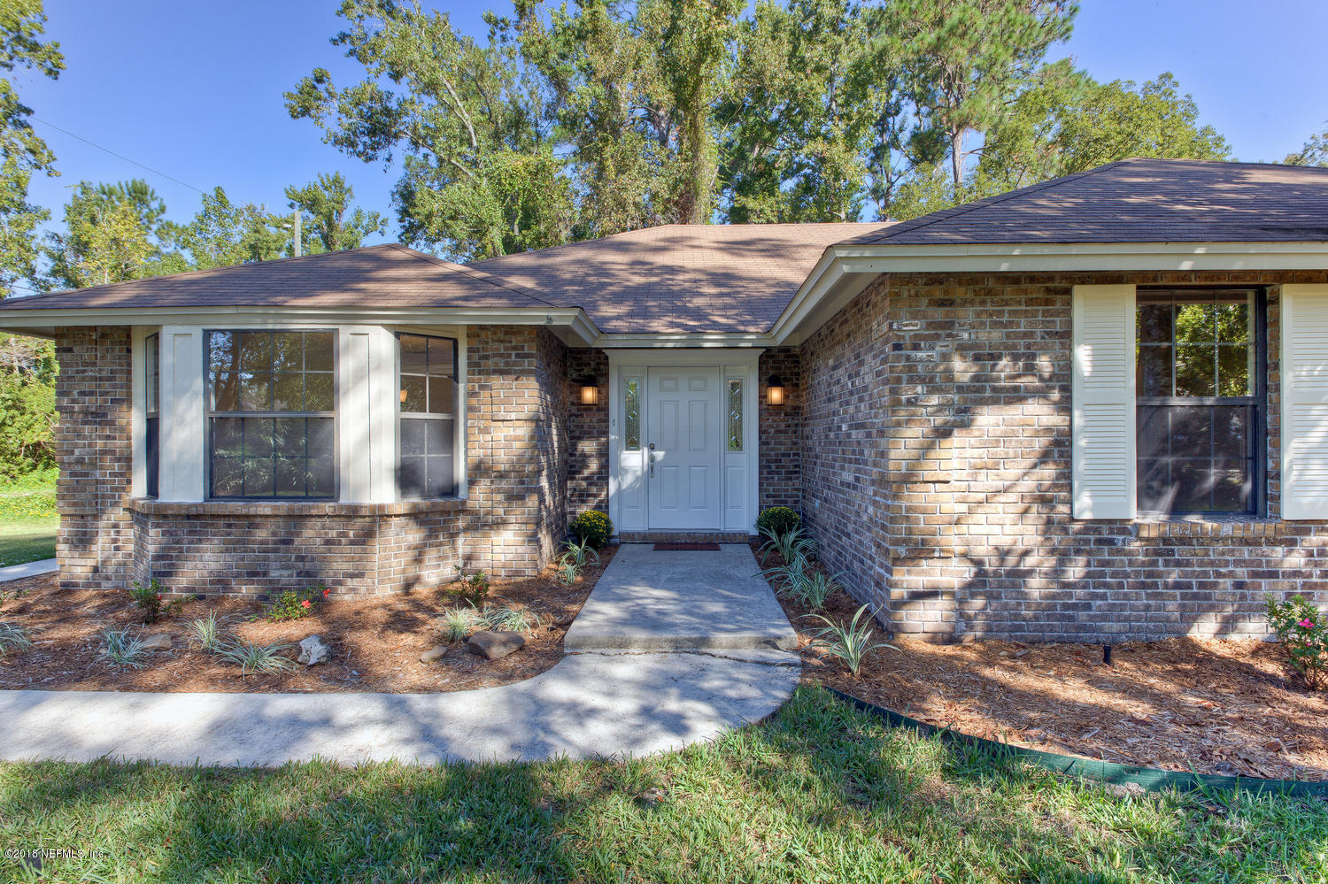 4137 ELDRIDGE, ORANGE PARK, FLORIDA 32073, 3 Bedrooms Bedrooms, ,2 BathroomsBathrooms,Residential - single family,For sale,ELDRIDGE,965240