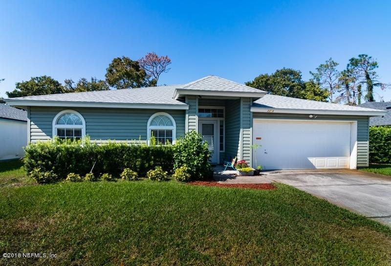 3324 CANCUN, JACKSONVILLE, FLORIDA 32225, 3 Bedrooms Bedrooms, ,2 BathroomsBathrooms,Residential - single family,For sale,CANCUN,964881