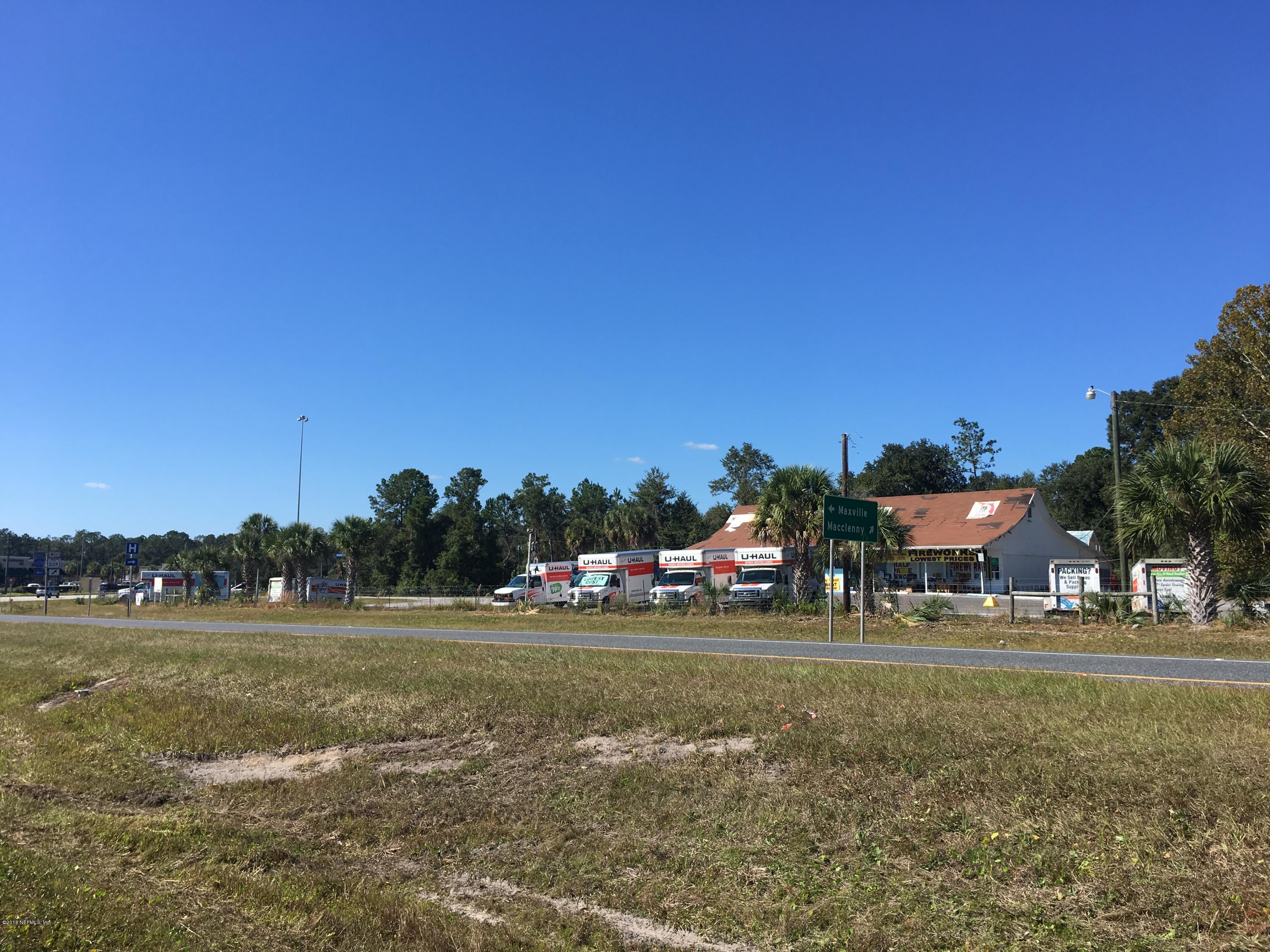 Details for 9183 State Road 228 S, MACCLENNY, FL 32063