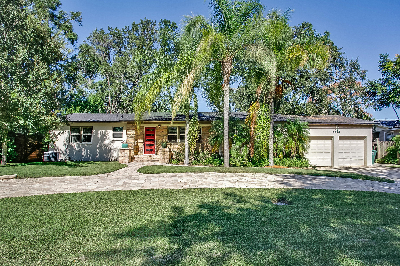 1423 SAN AMARO, JACKSONVILLE, FLORIDA 32207, 3 Bedrooms Bedrooms, ,2 BathroomsBathrooms,Residential - single family,For sale,SAN AMARO,964884
