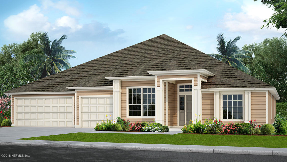 625 MELROSE ABBEY, ST JOHNS, FLORIDA 32259, 4 Bedrooms Bedrooms, ,3 BathroomsBathrooms,Residential - single family,For sale,MELROSE ABBEY,964891