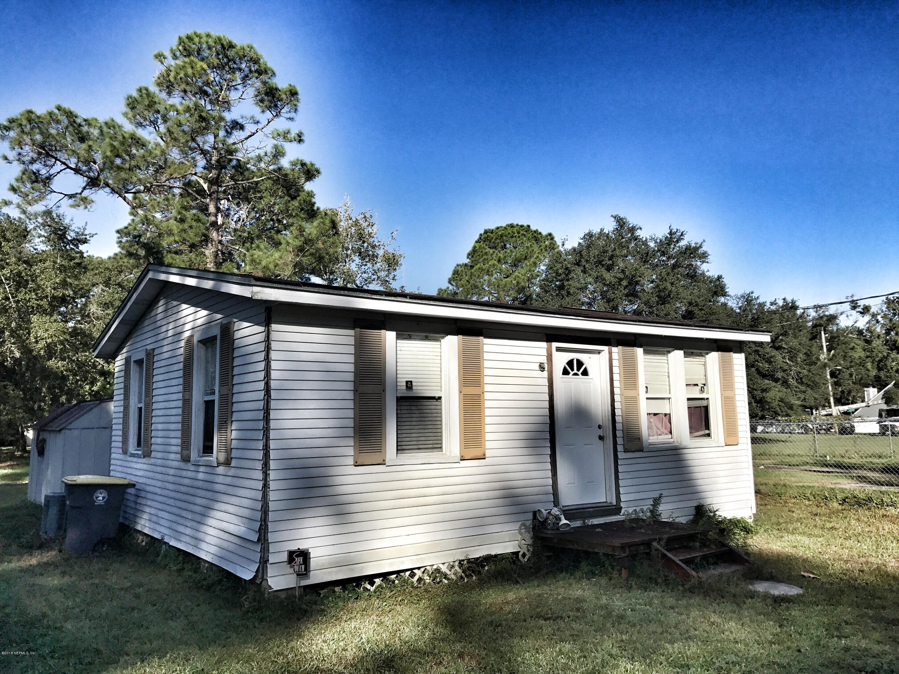 4632 CLAIRMONT, JACKSONVILLE, FLORIDA 32207, 2 Bedrooms Bedrooms, ,1 BathroomBathrooms,Residential - single family,For sale,CLAIRMONT,964898