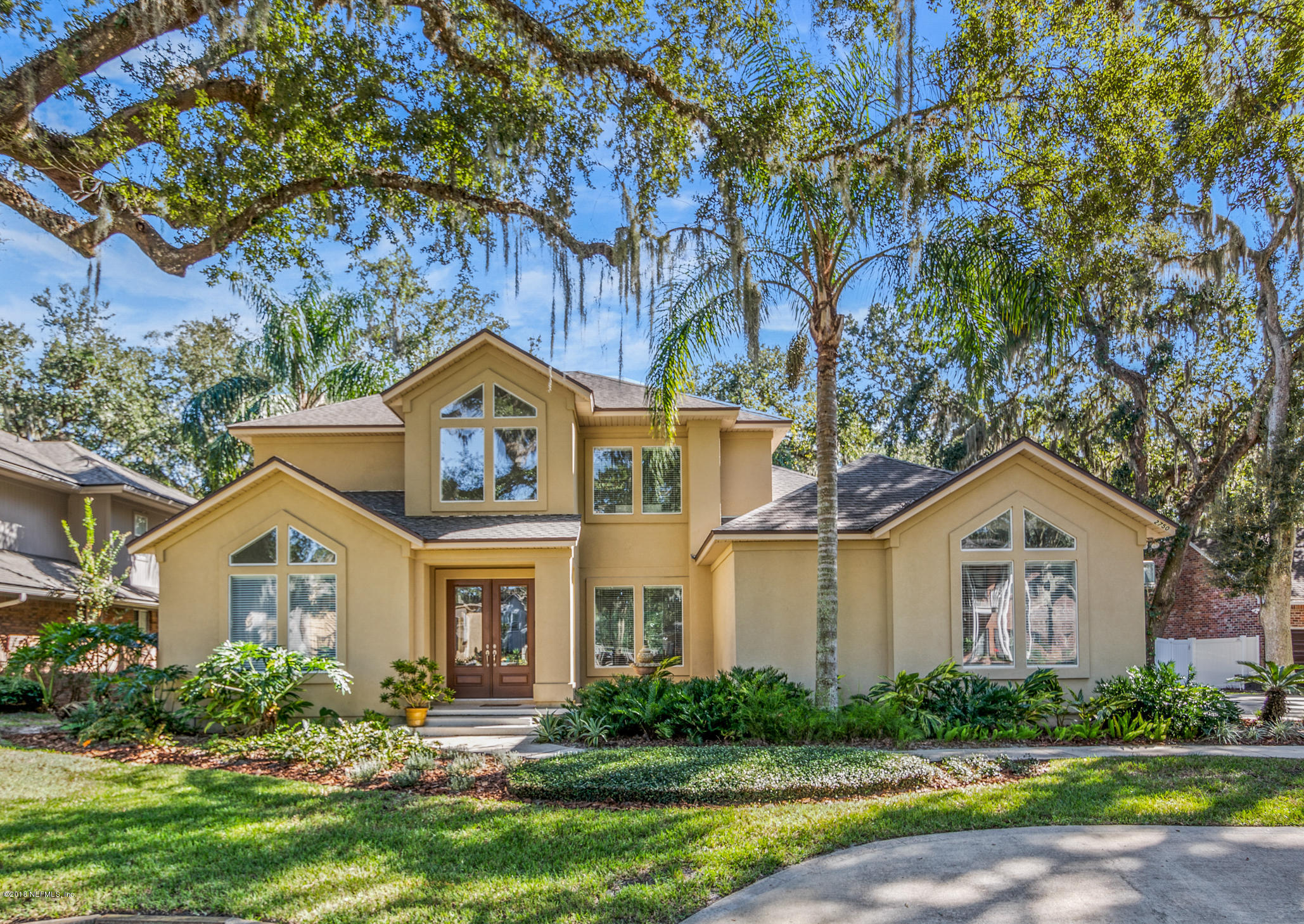 2750 ESTATES, JACKSONVILLE, FLORIDA 32257, 4 Bedrooms Bedrooms, ,3 BathroomsBathrooms,Residential - single family,For sale,ESTATES,965217