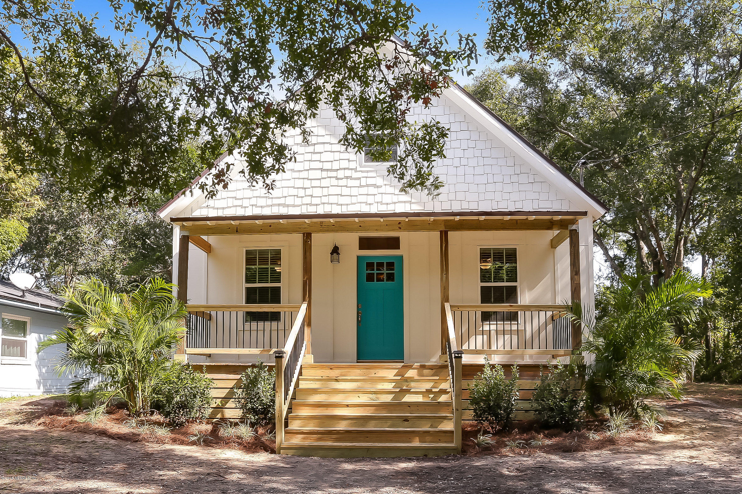 314 9TH, FERNANDINA BEACH, FLORIDA 32034, 3 Bedrooms Bedrooms, ,1 BathroomBathrooms,Residential - single family,For sale,9TH,964905
